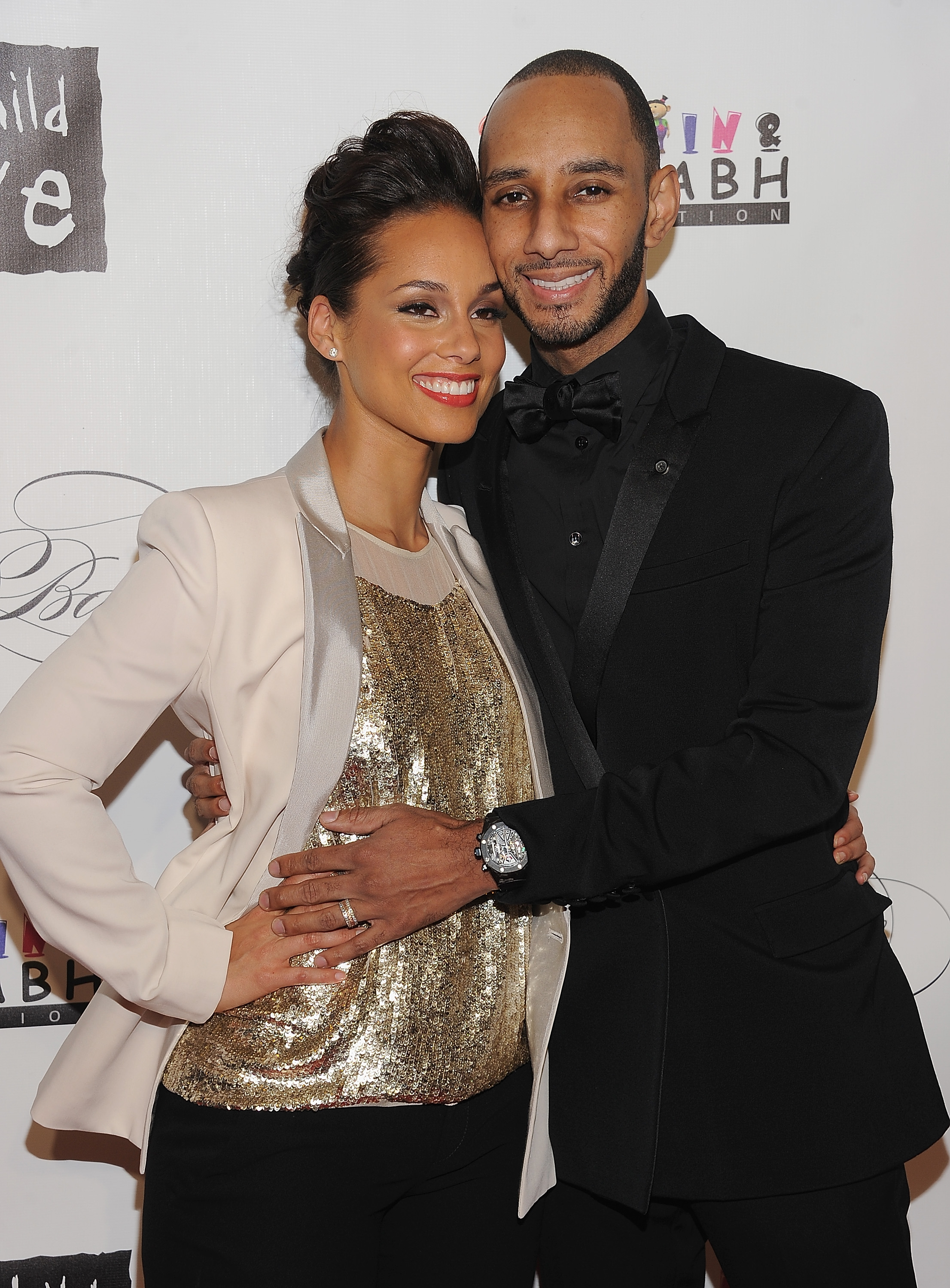 How Did Alicia Keys & Swizz Beatz Meet? Their Journey from Love ...