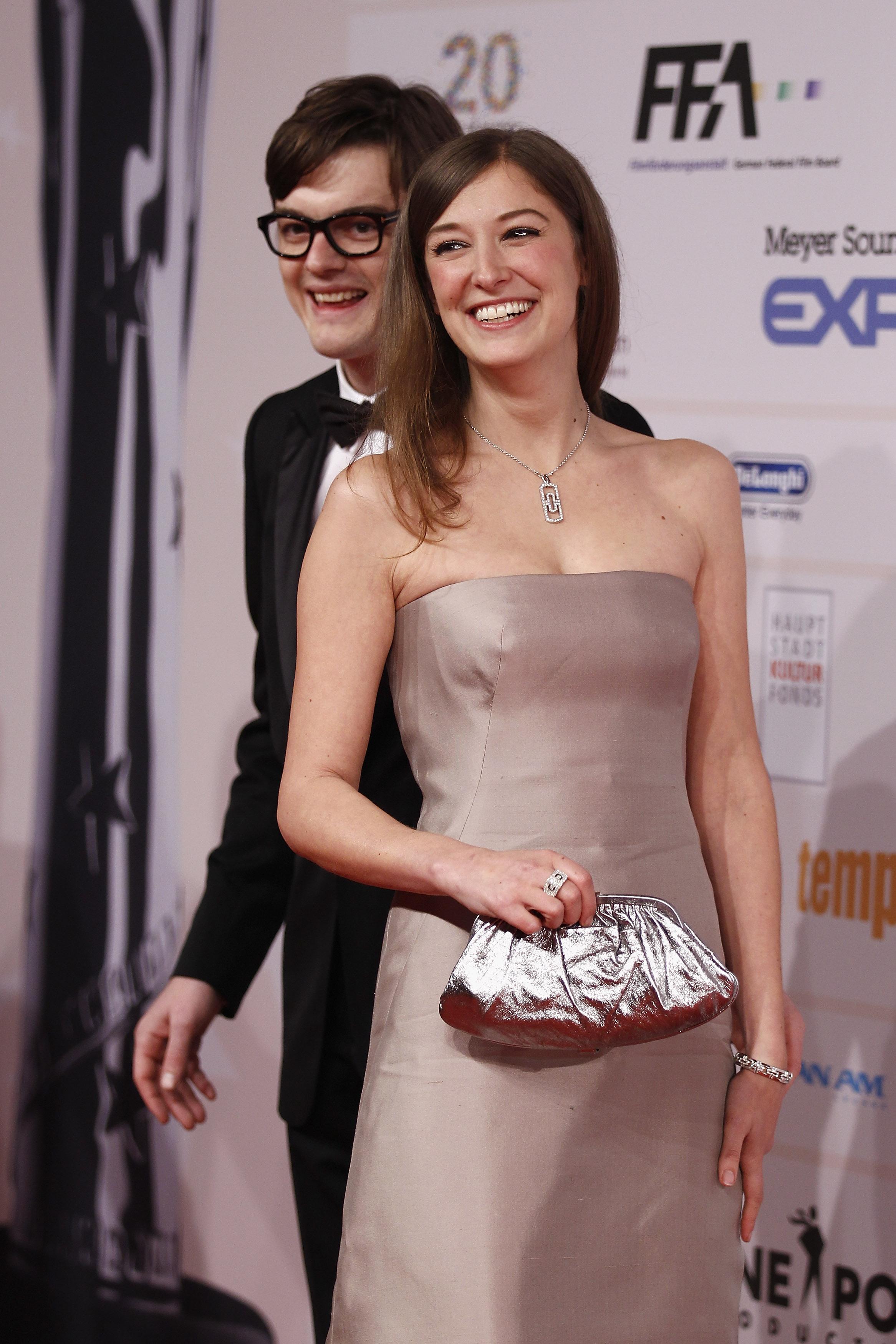 Who Is Sam Riley S Wife Alexandra Maria Lara The Pride And
