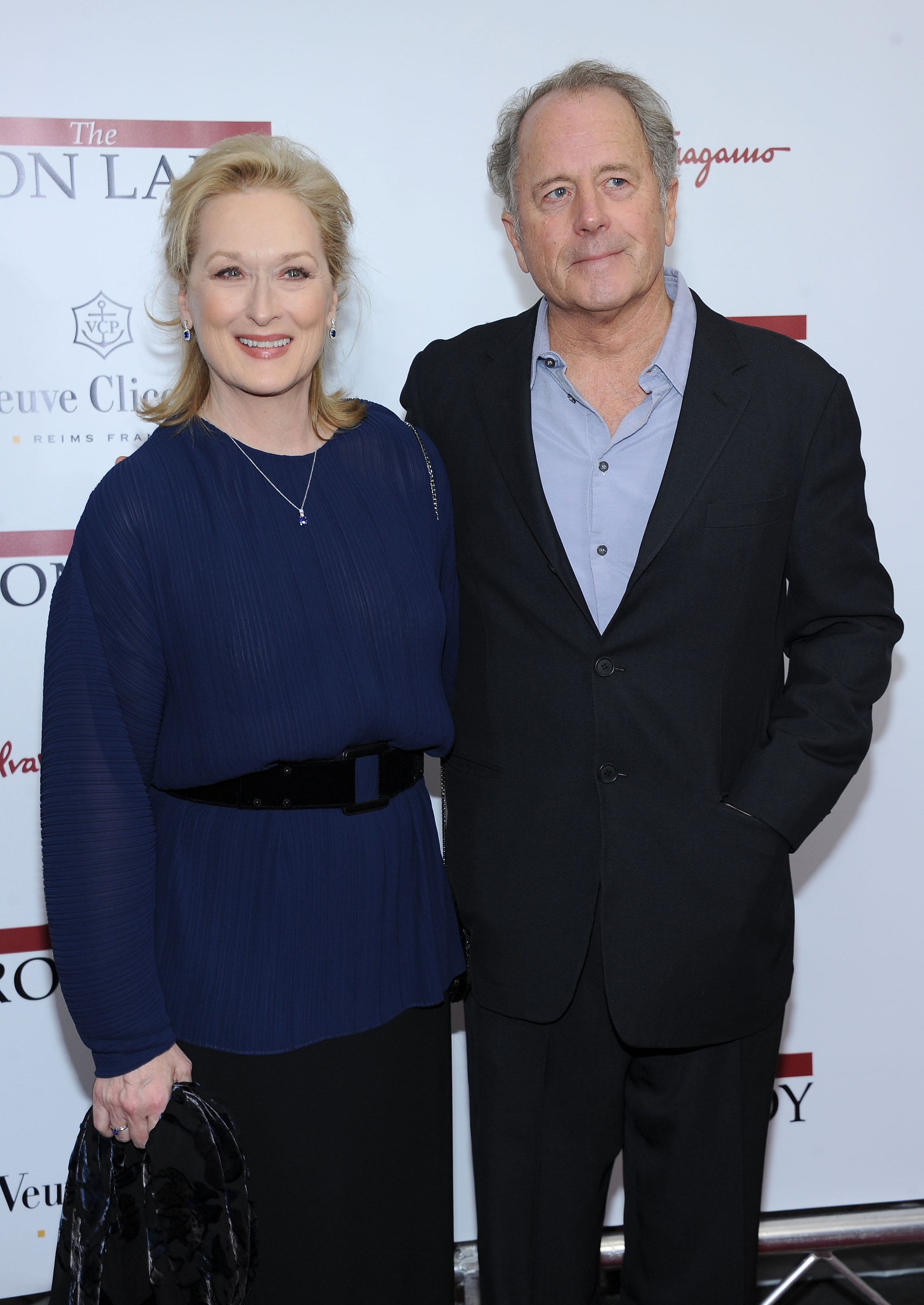 Who Is Meryl Streep's Husband? Don Gummer Is As Talented ...