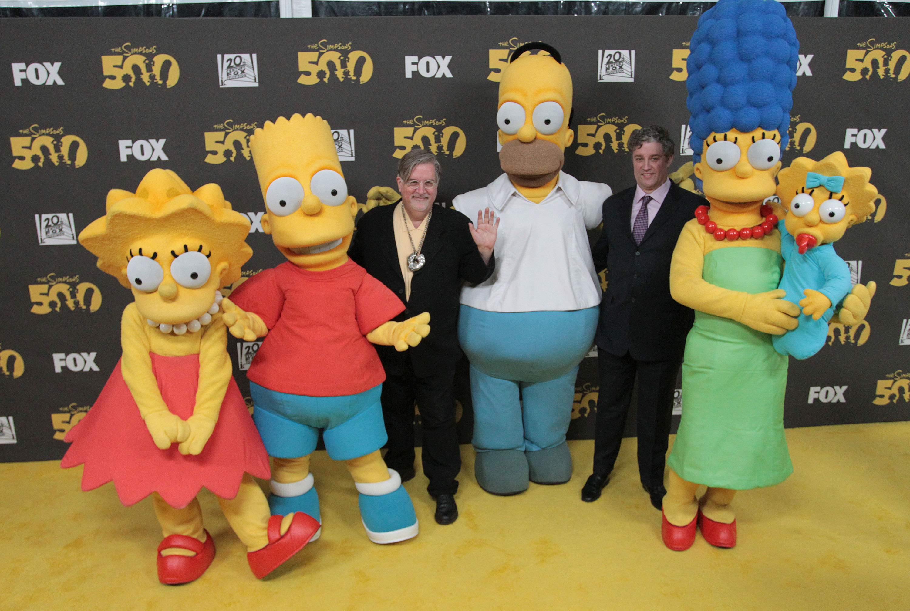 the simpson family & the respective strains of weed that match their