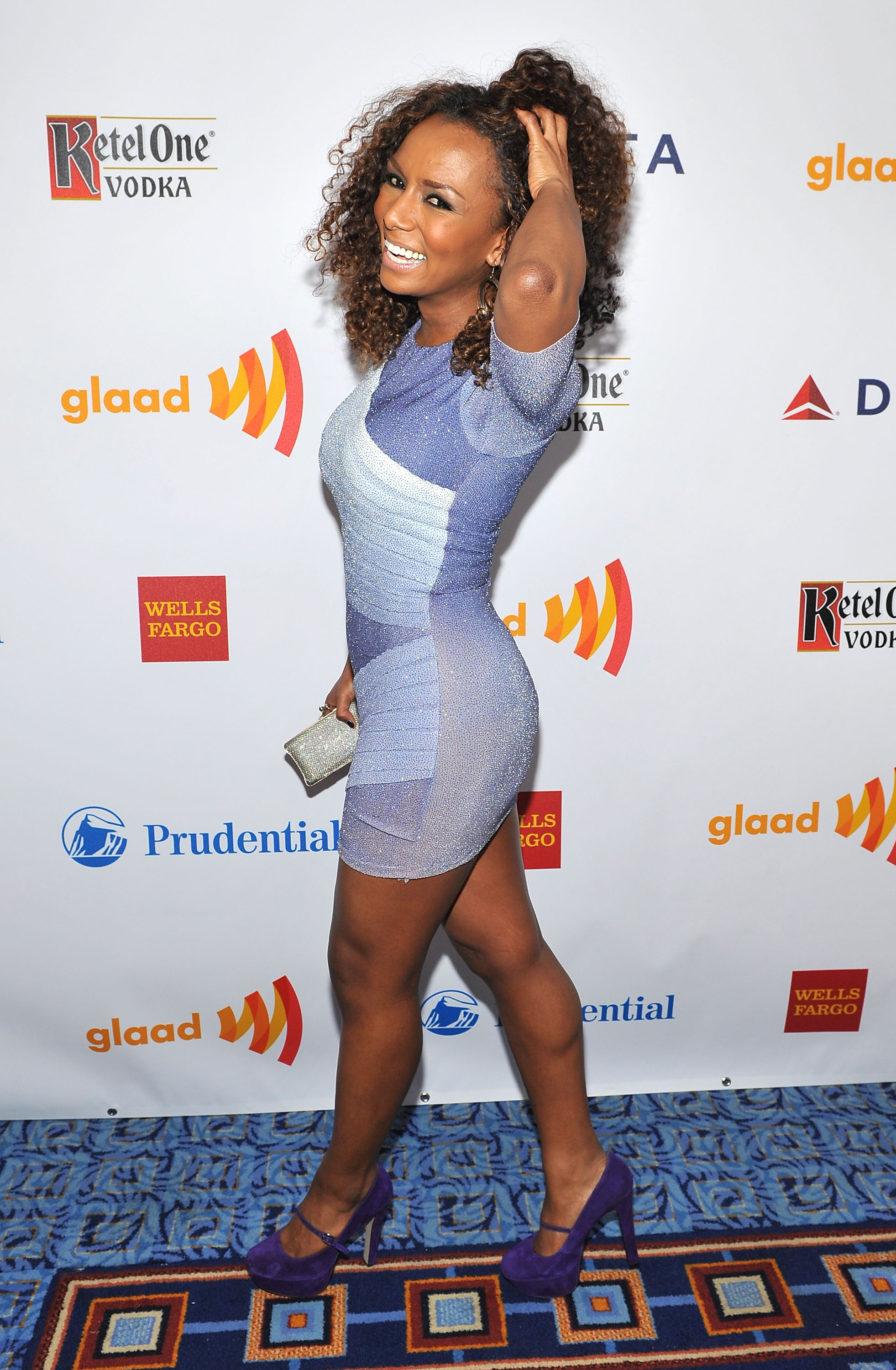 5 Reasons Why Trans Activist Janet Mock Is Your New