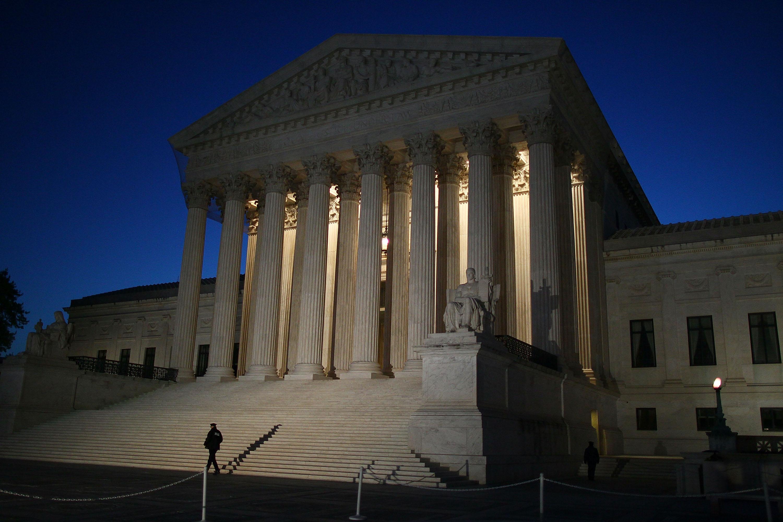 bermuda supreme court strikes - HD3000×2001