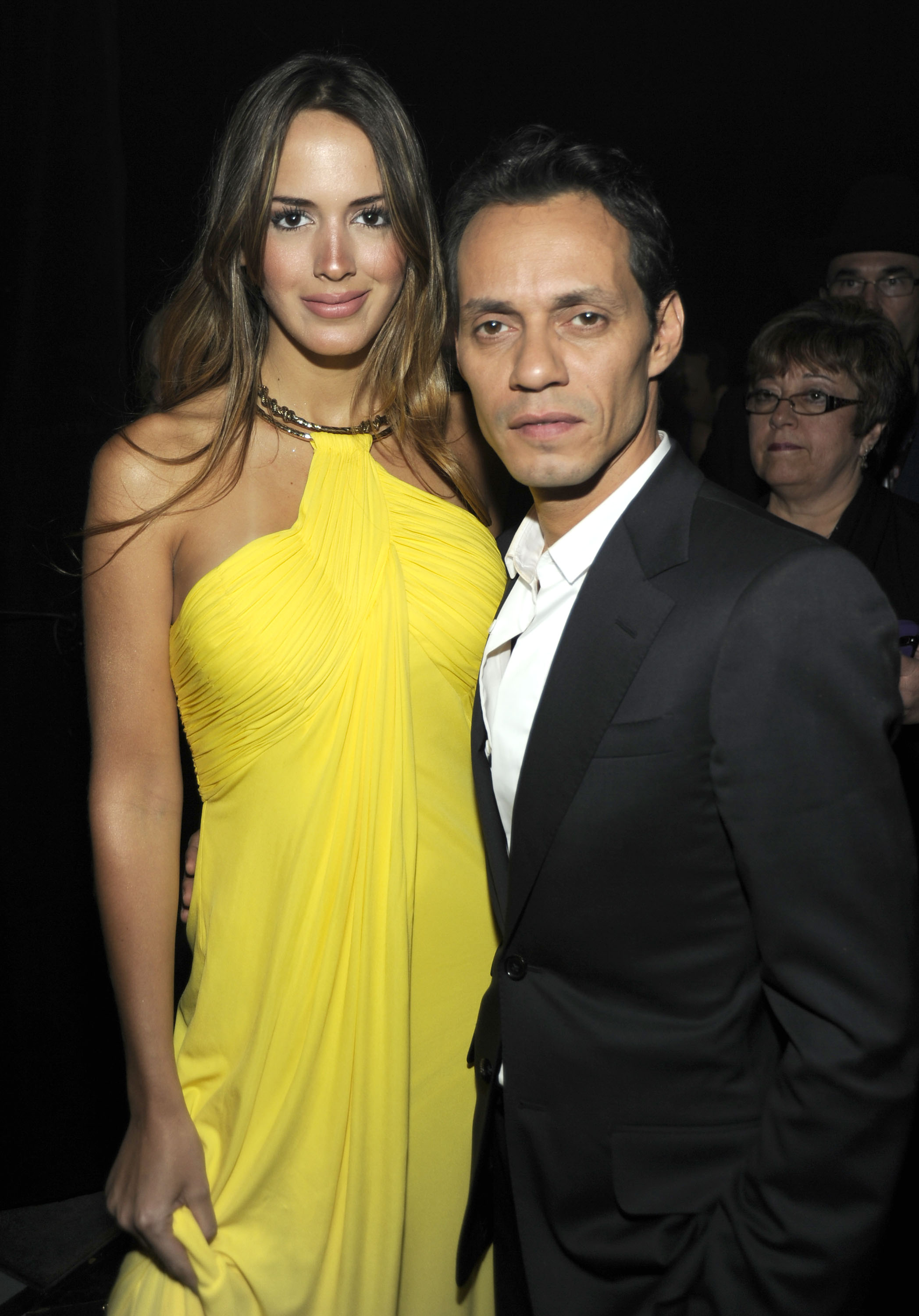 Marc anthony dating a dominicana dominican