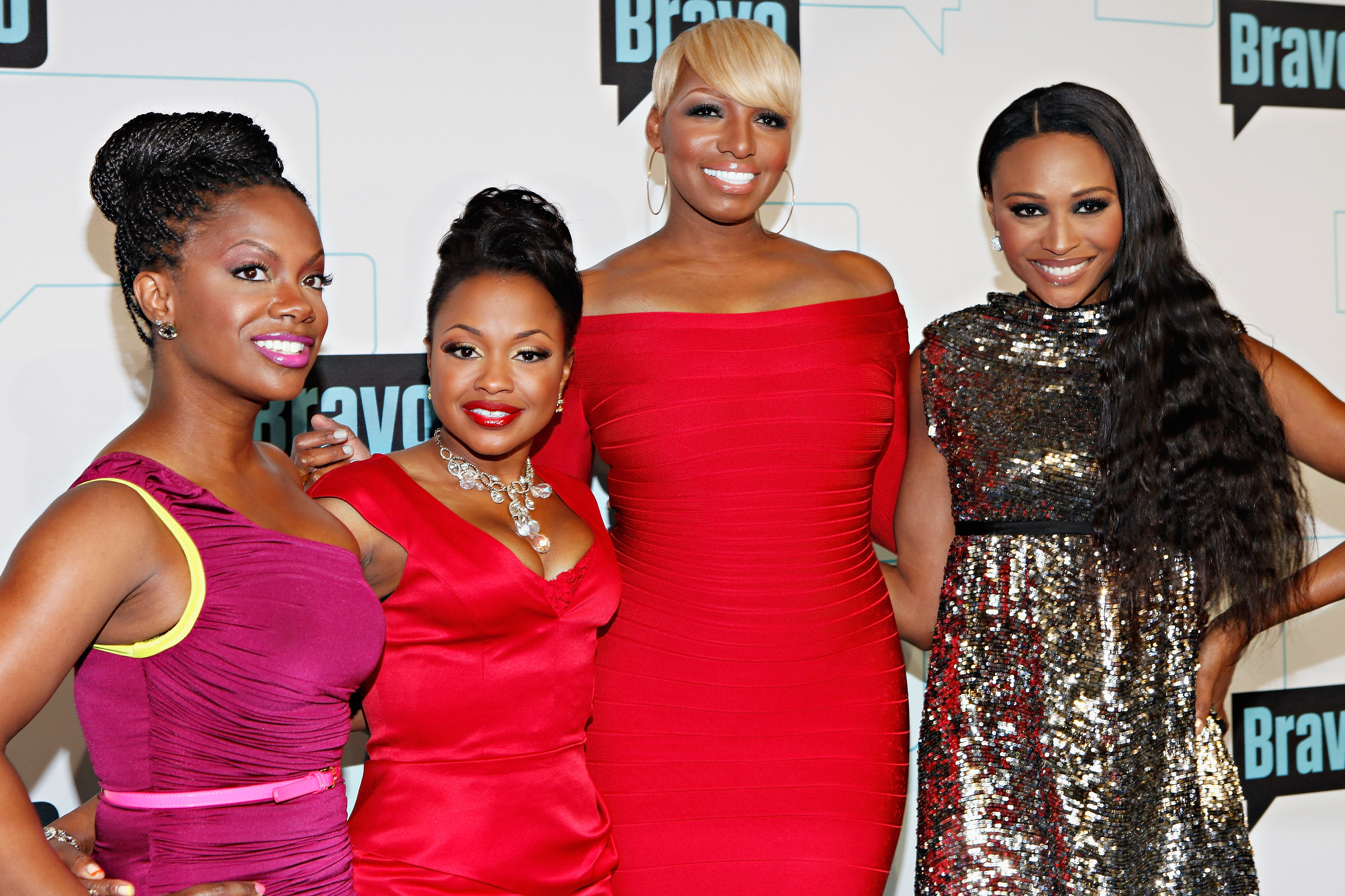 The Richest 'Real Housewives Of Atlanta' Star Is Definitely