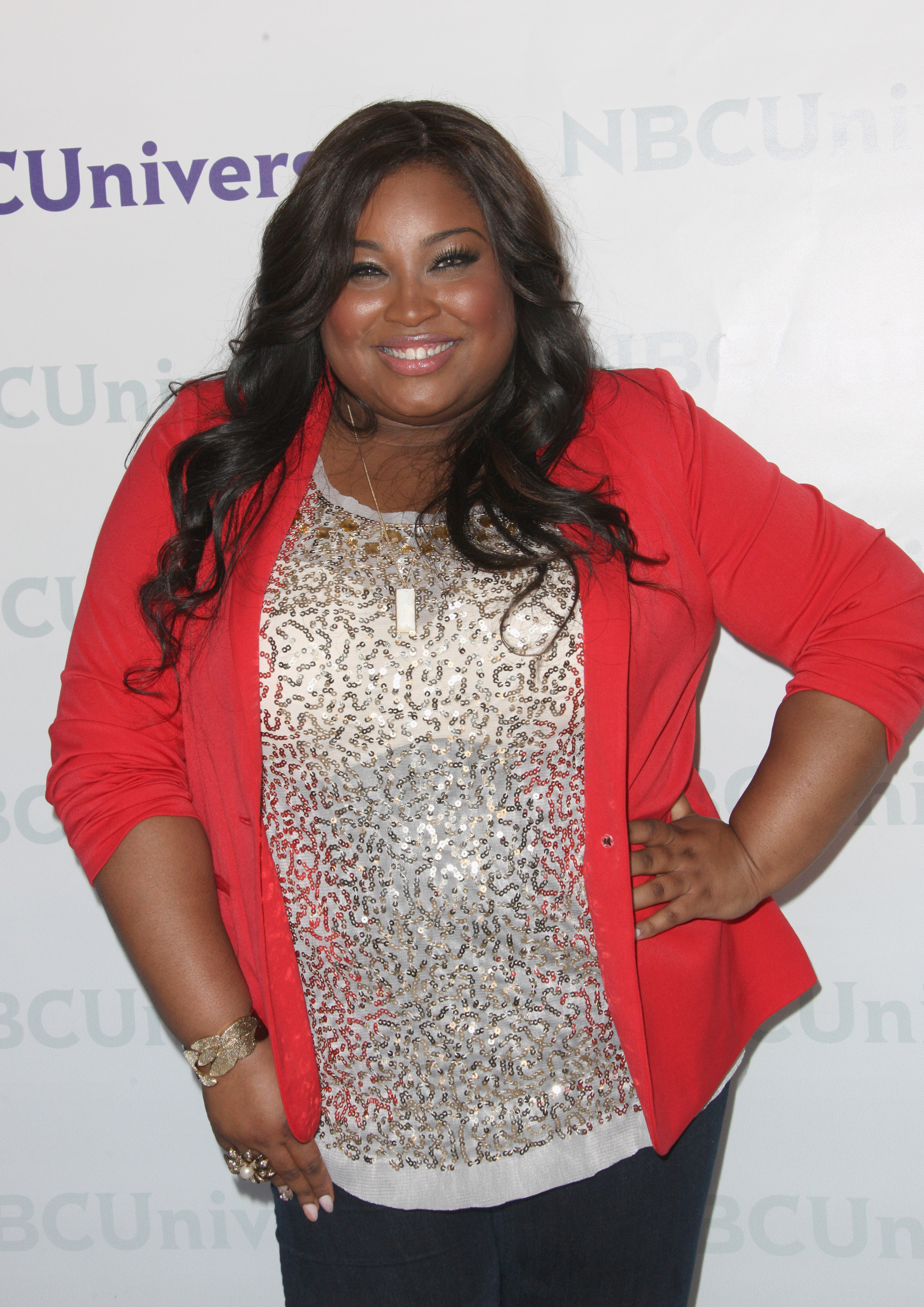 Tanisha Thomas Reveals How She Lost 12 Pounds In One Week ...