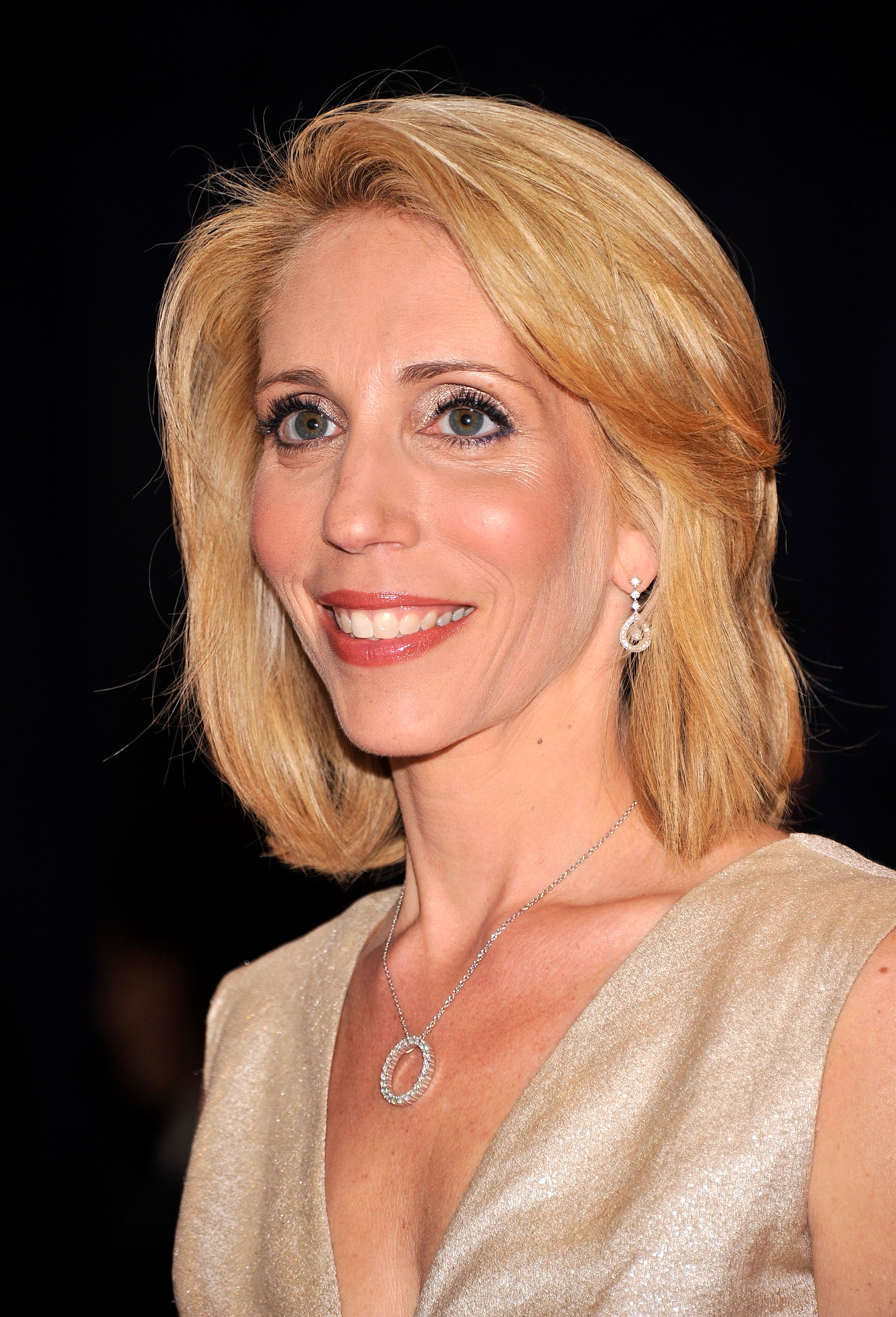 Who Is Dana Bash? In The Second GOP Debate, The CNN ...