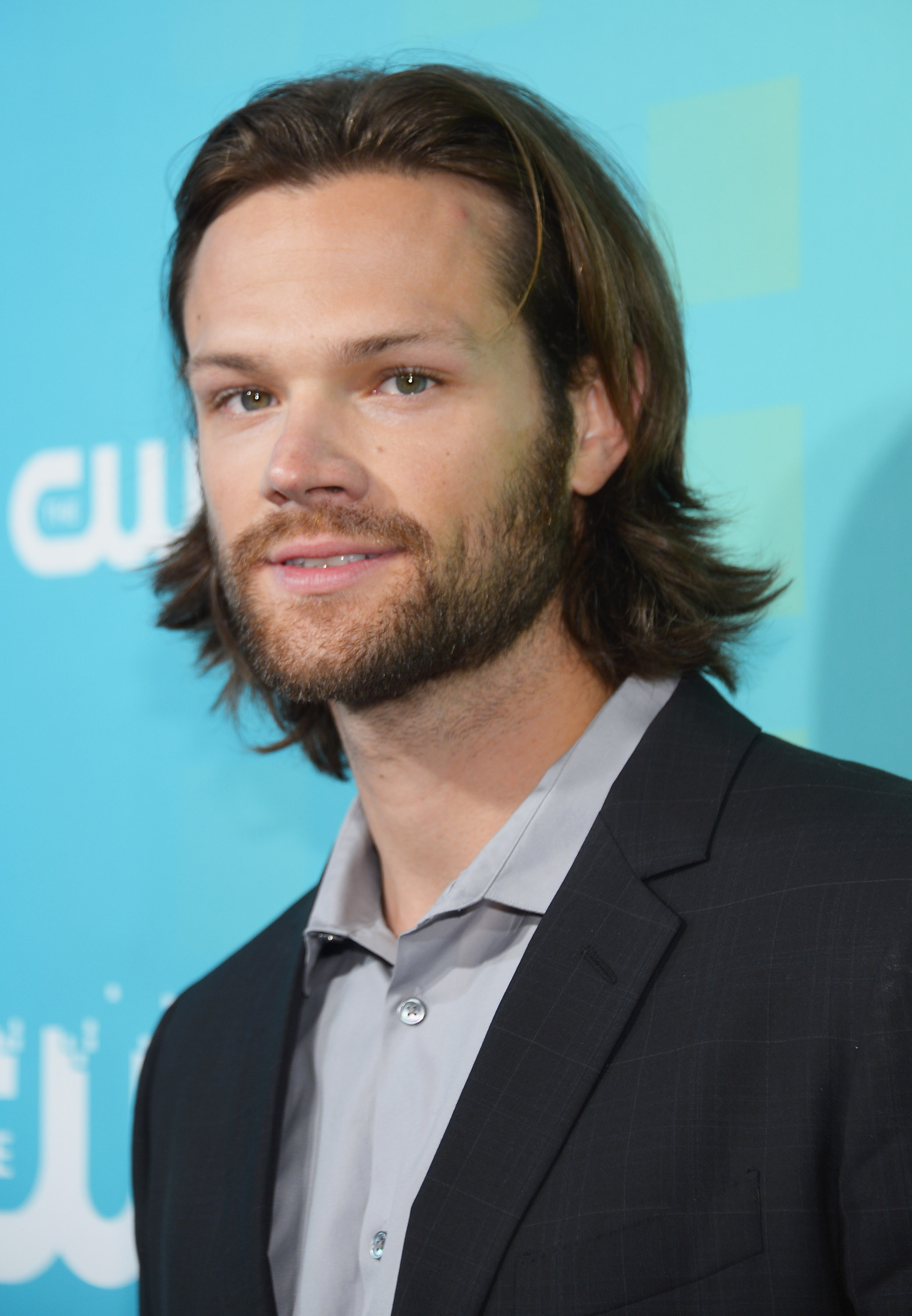 Jared Padalecki Talks Battling Depression & He's Helping ...