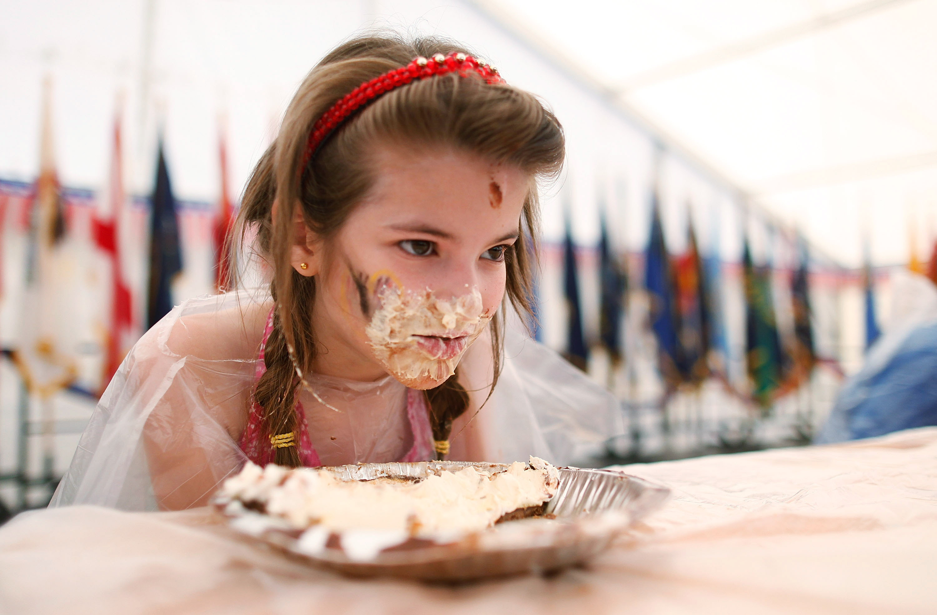 Michelle Obamas Bake Sale Ban Is Outrageous Cruel And Completely Fake