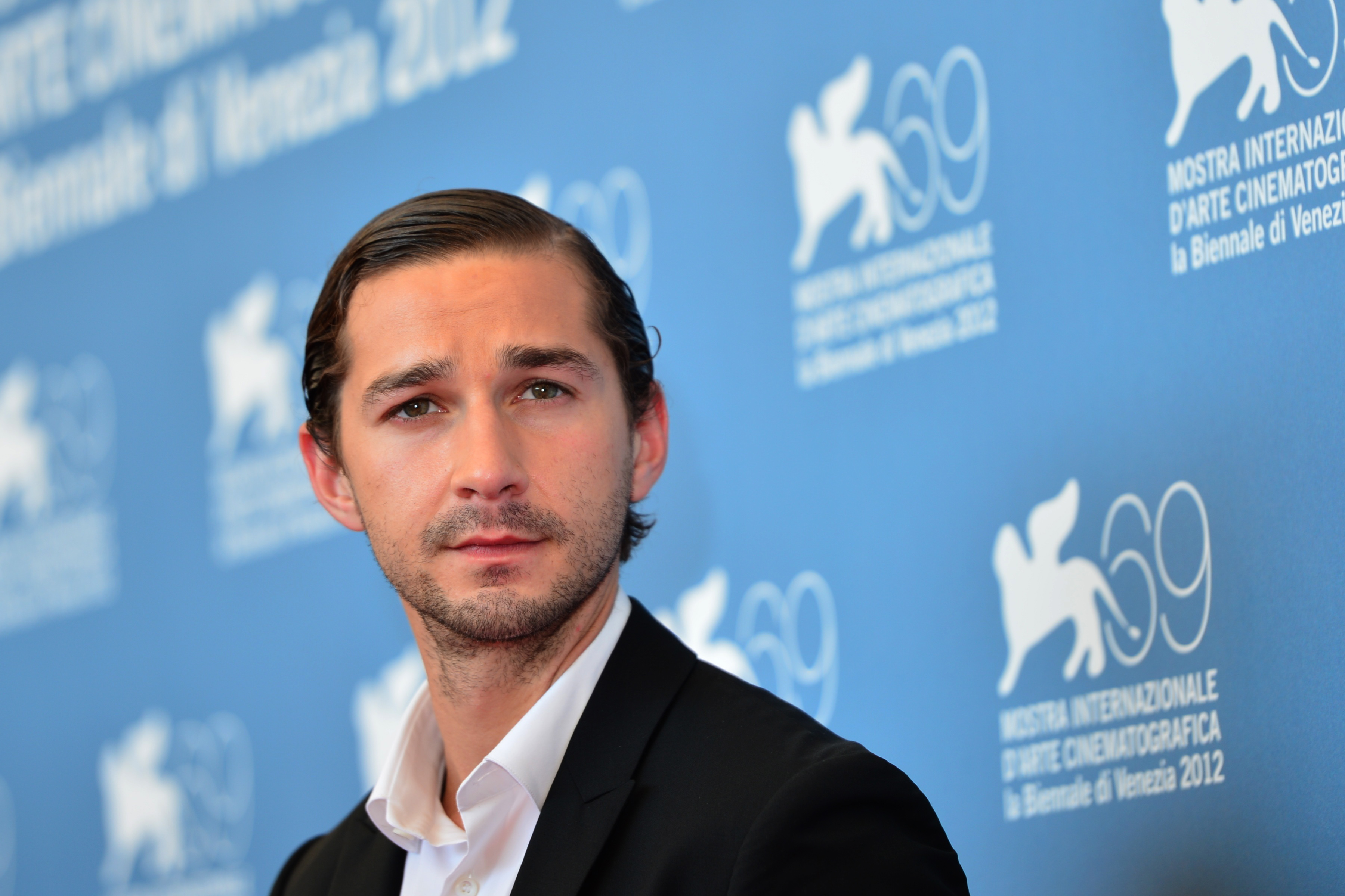 Shia Labeouf Has A Rattail Now And Its Just As Horrible As Youd Expect