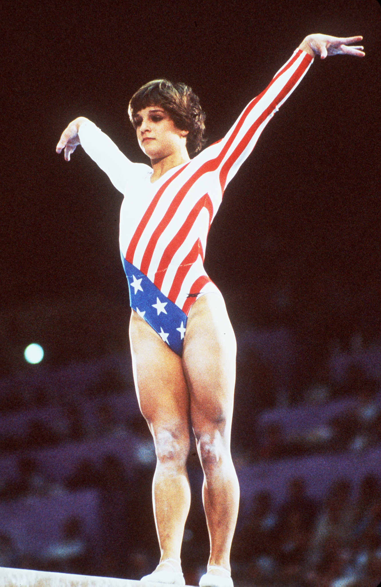 Mary Lou Retton 5 Olympic medals Mary Lou Retton 5 Olympic medals new picture