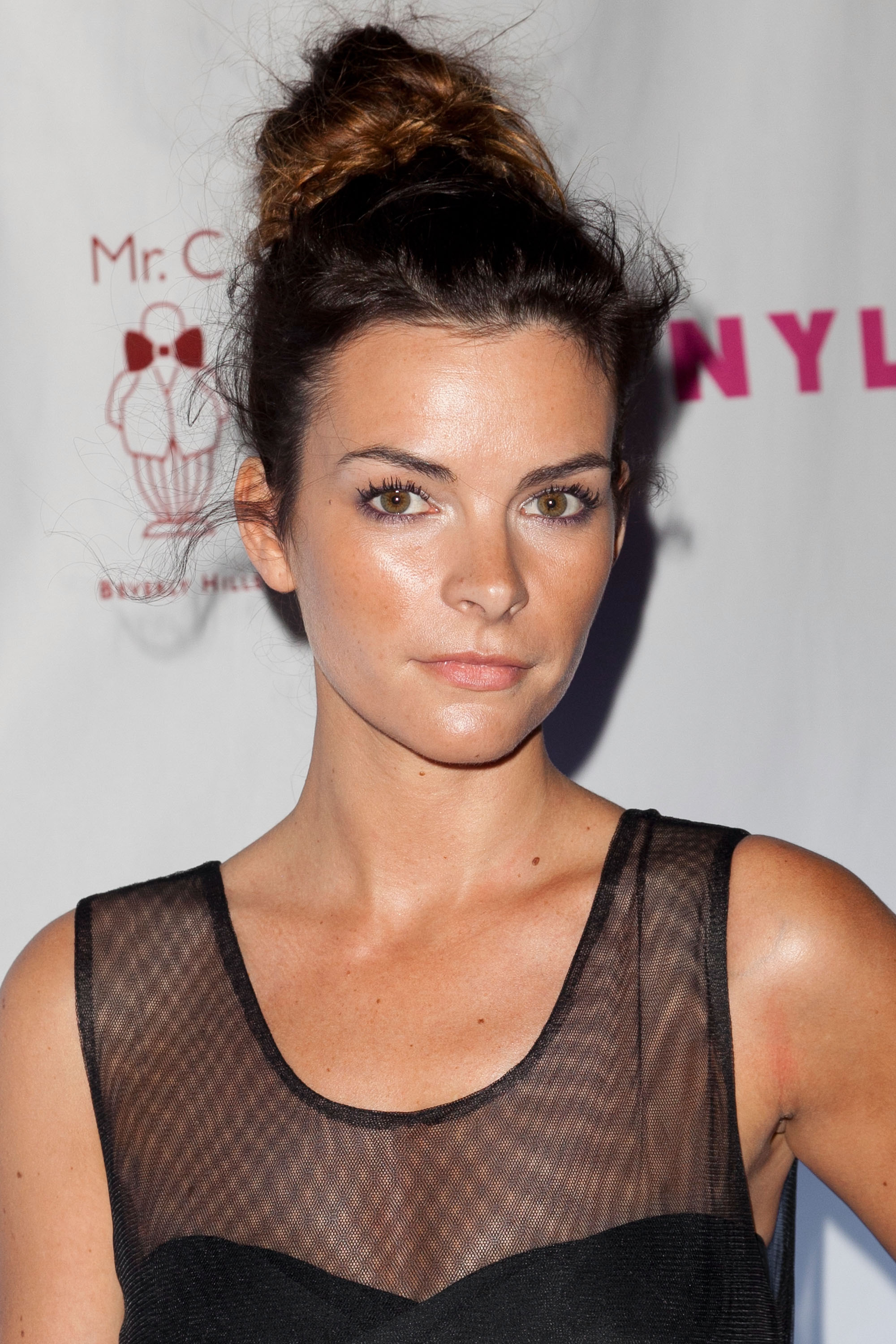 Kelly Oxford disaster artist