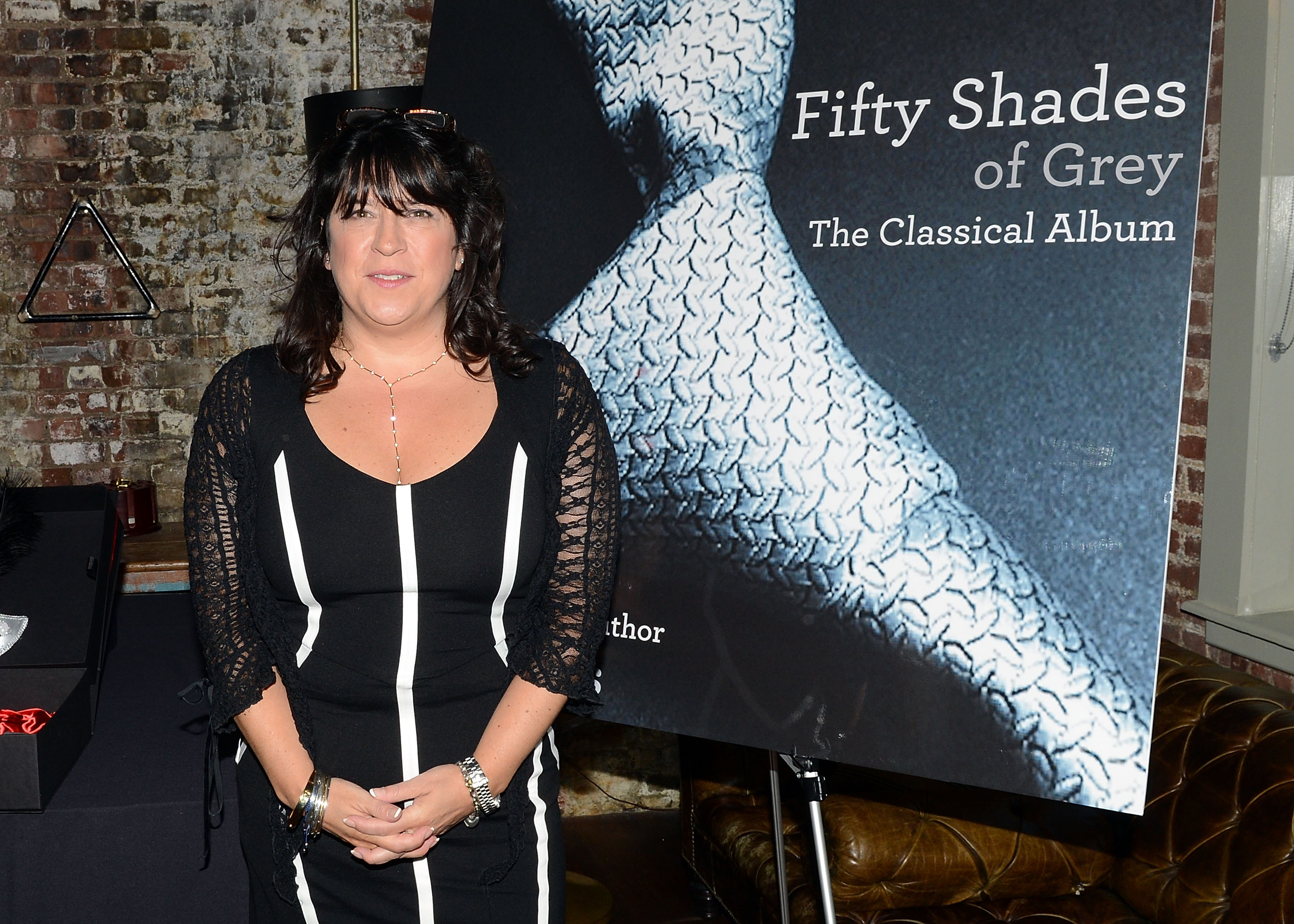 50 Shades Of Grey And Harry Potter Have More In Common Than You Think