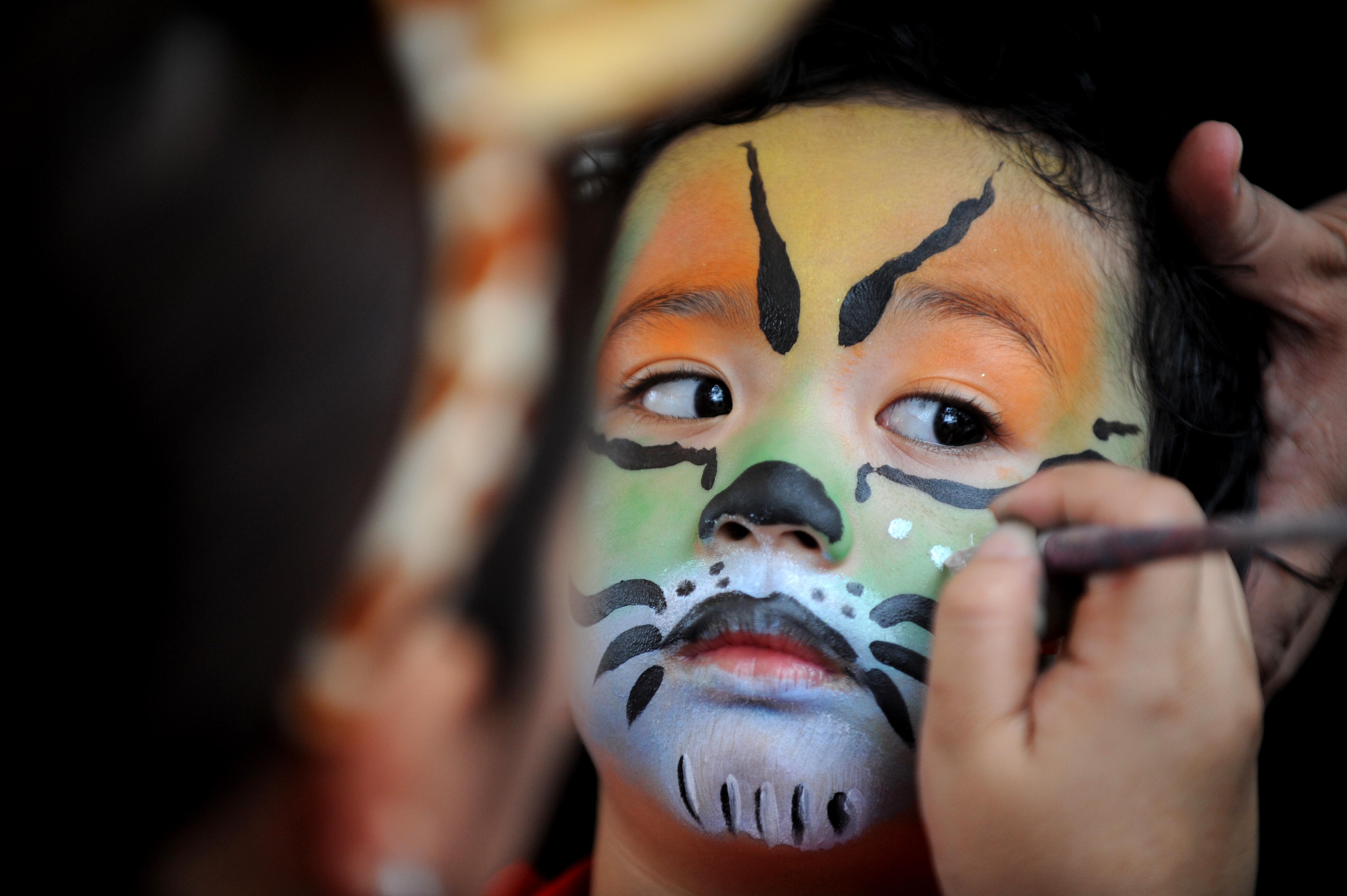7 halloween cat makeup tutorials from basic to advanced