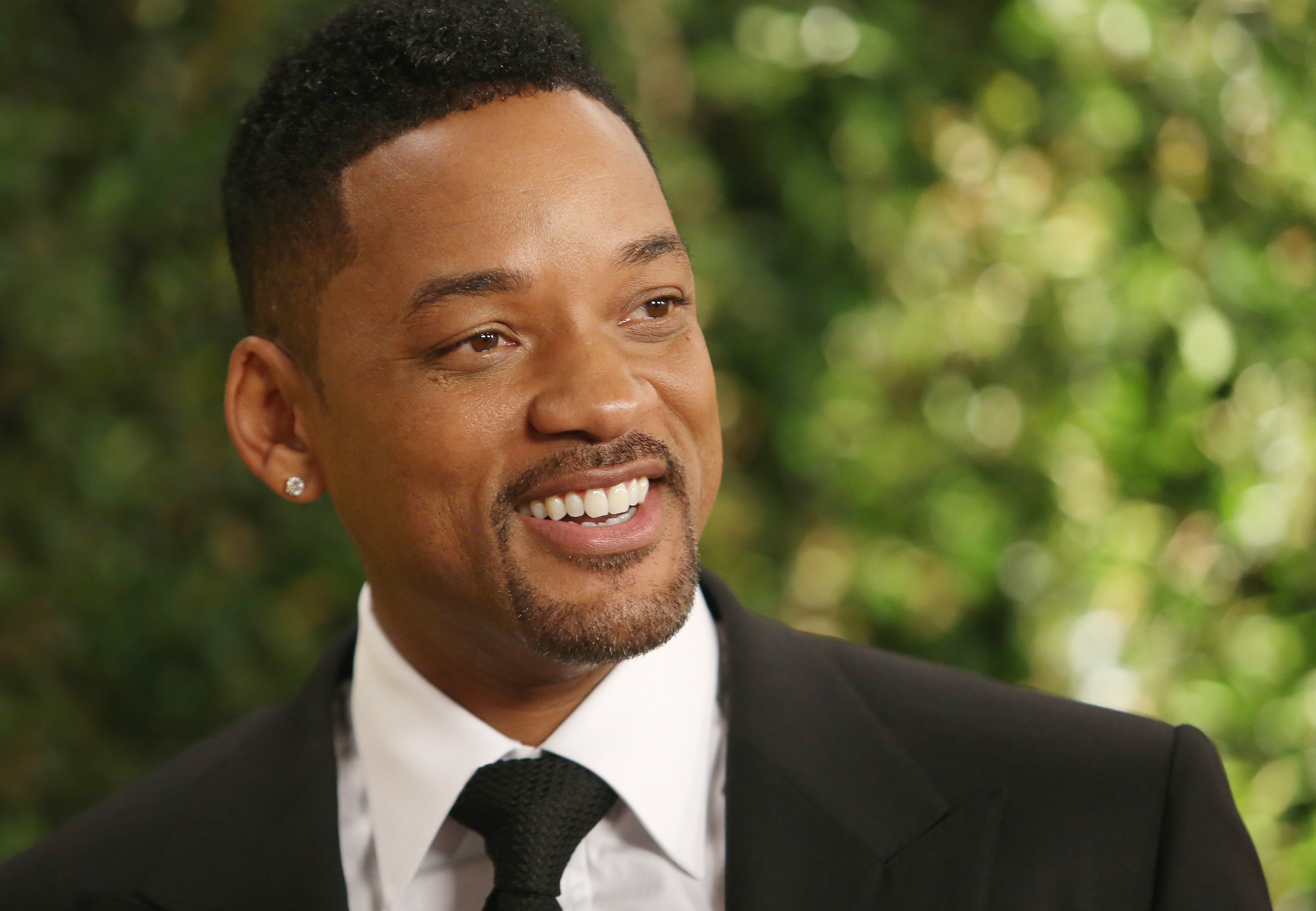 Corte de cabello will smith focus