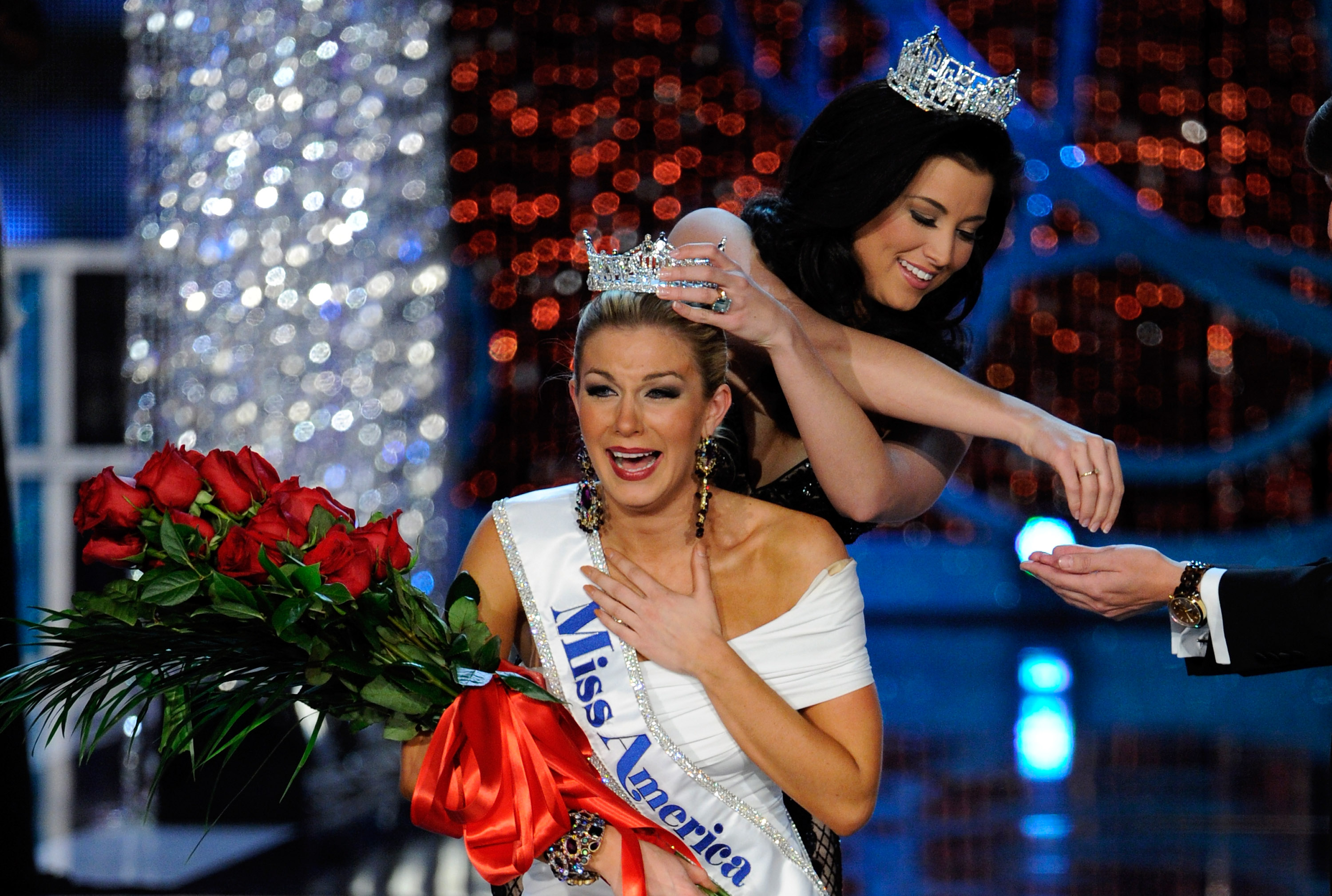 What Does Miss America Win? A Heck of a Lot More Than Just a Crown ...
