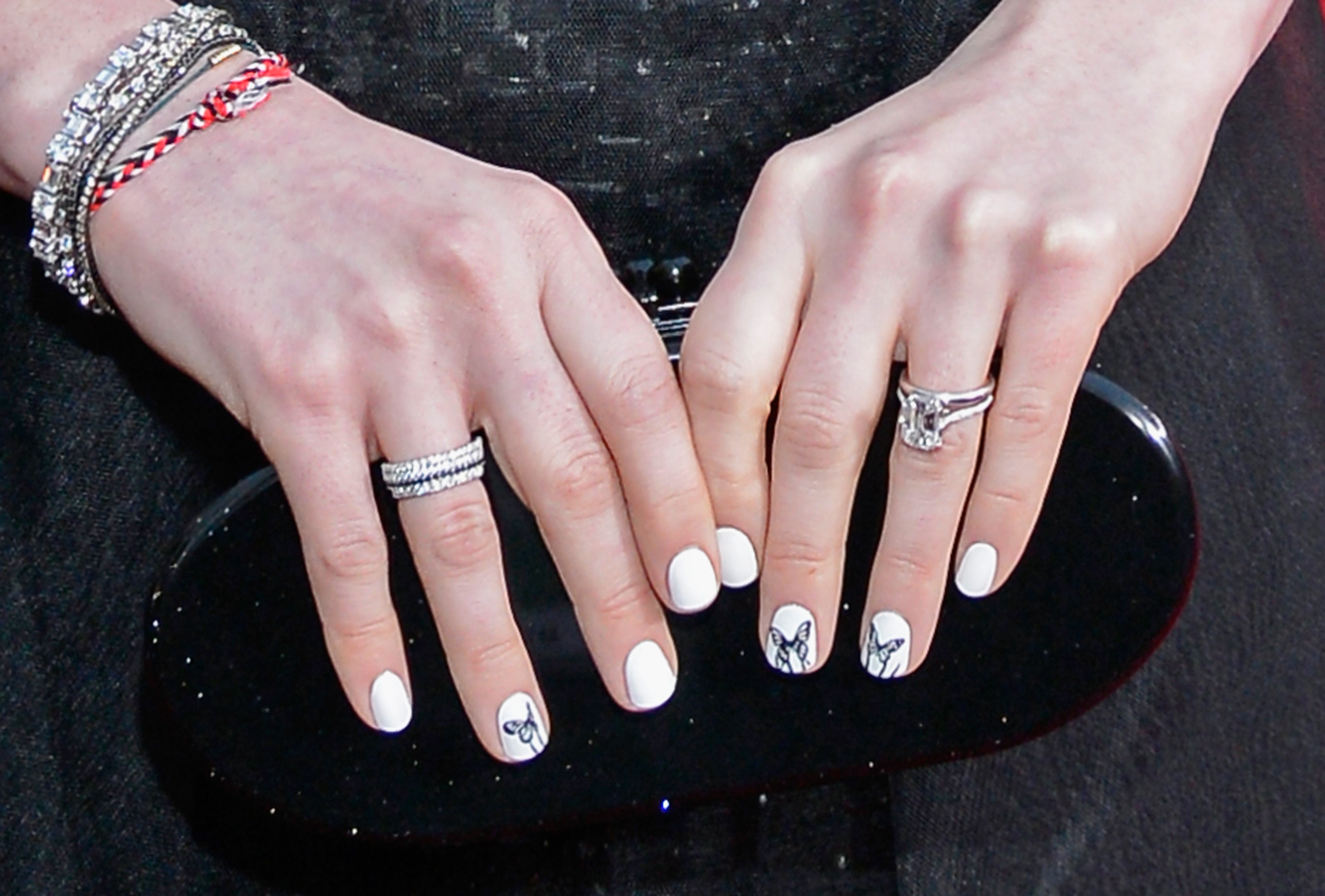 Can You File Gel Nails? The Answer Might Surprise You — PHOTOS