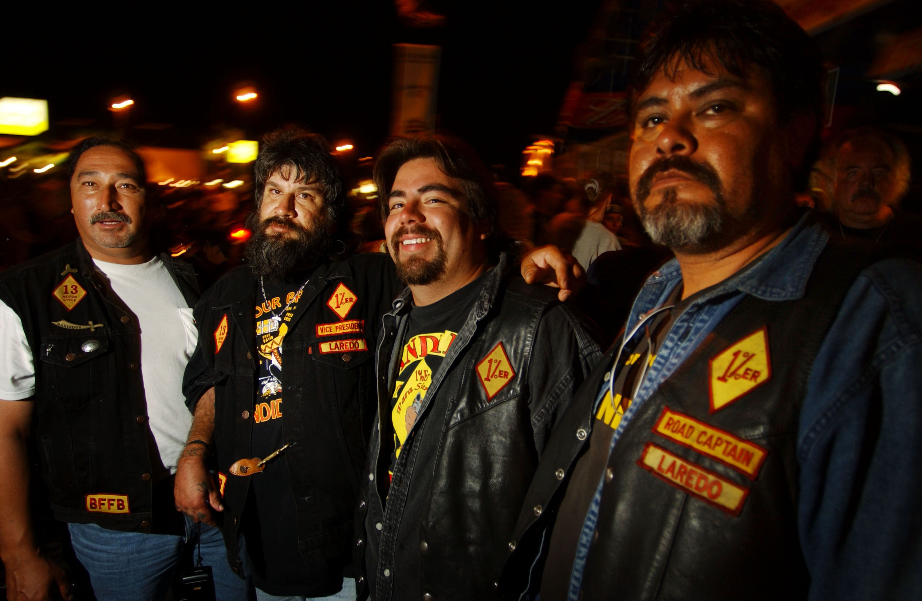 Can Women Join Motorcycle Clubs Like The Cossacks Or Bandidos? It's