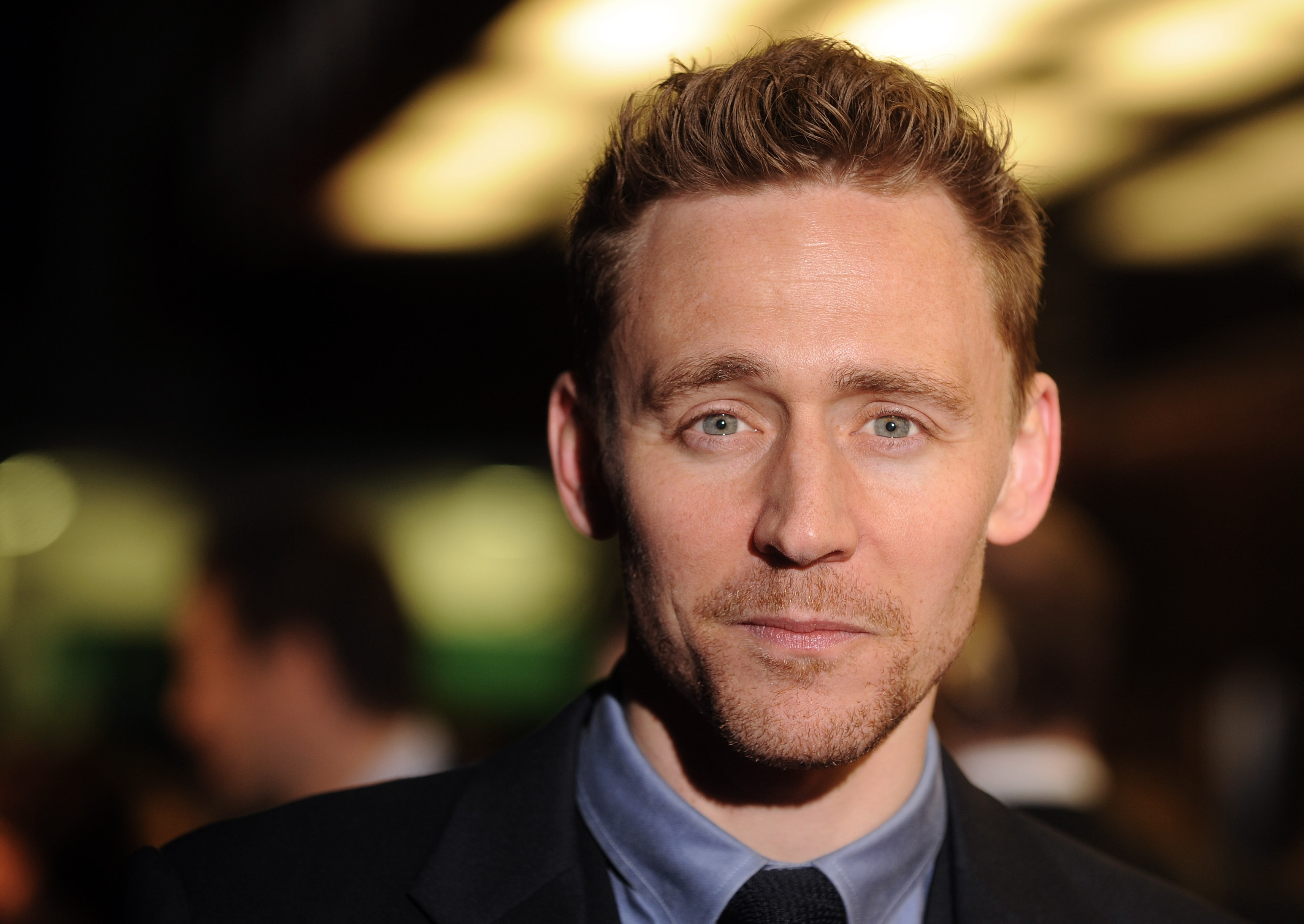 What Are Tom Hiddlestons Favorite Films Hes Got A Great Selection