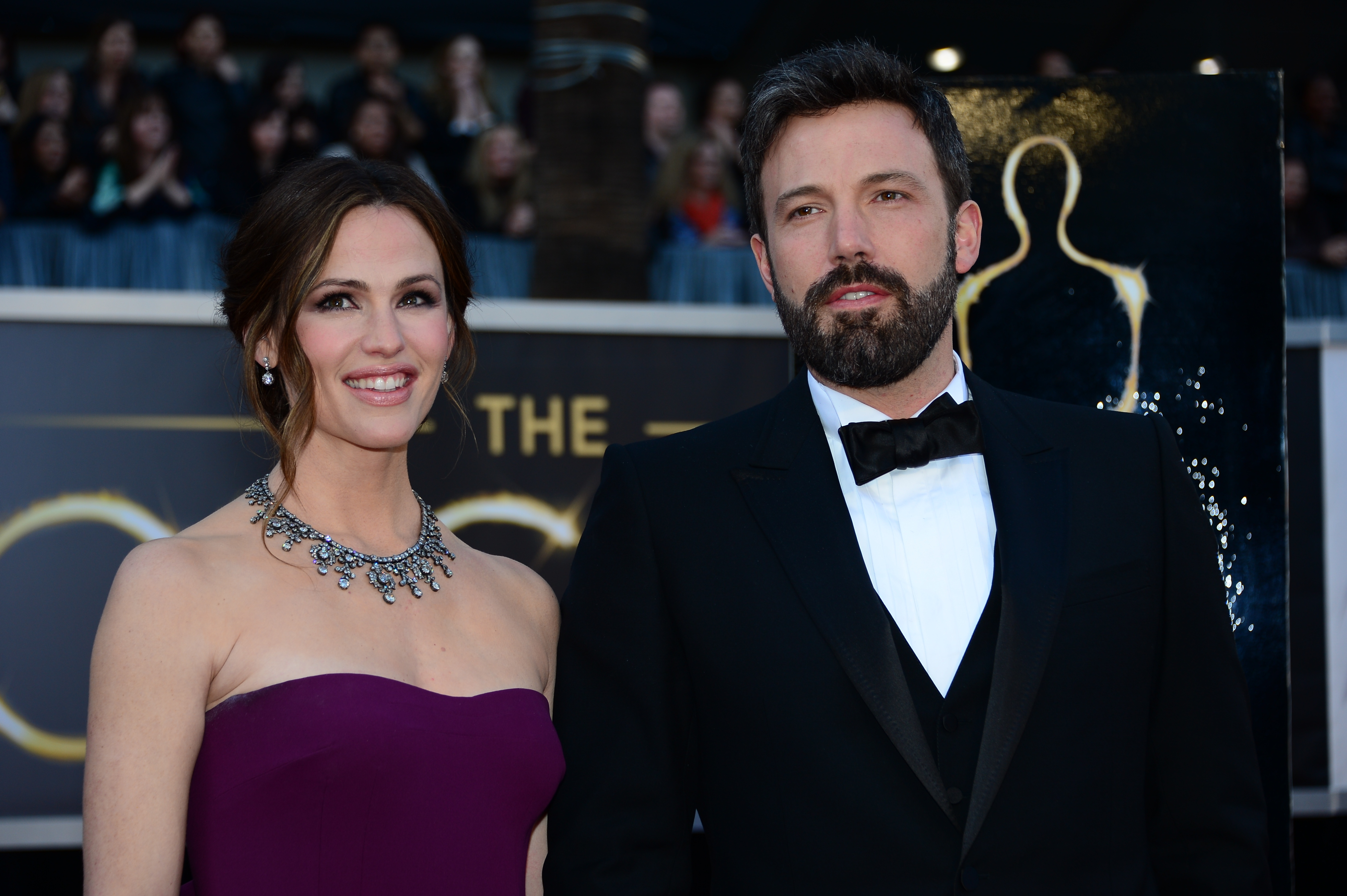 ben affleck dating list