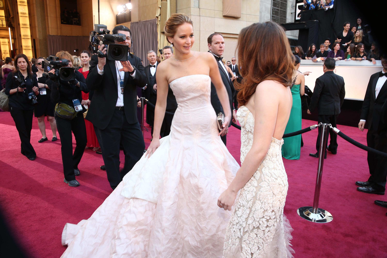 Los Angeles: Jennifer Lawrence se méfie de Kristen Stewart - Le Matin