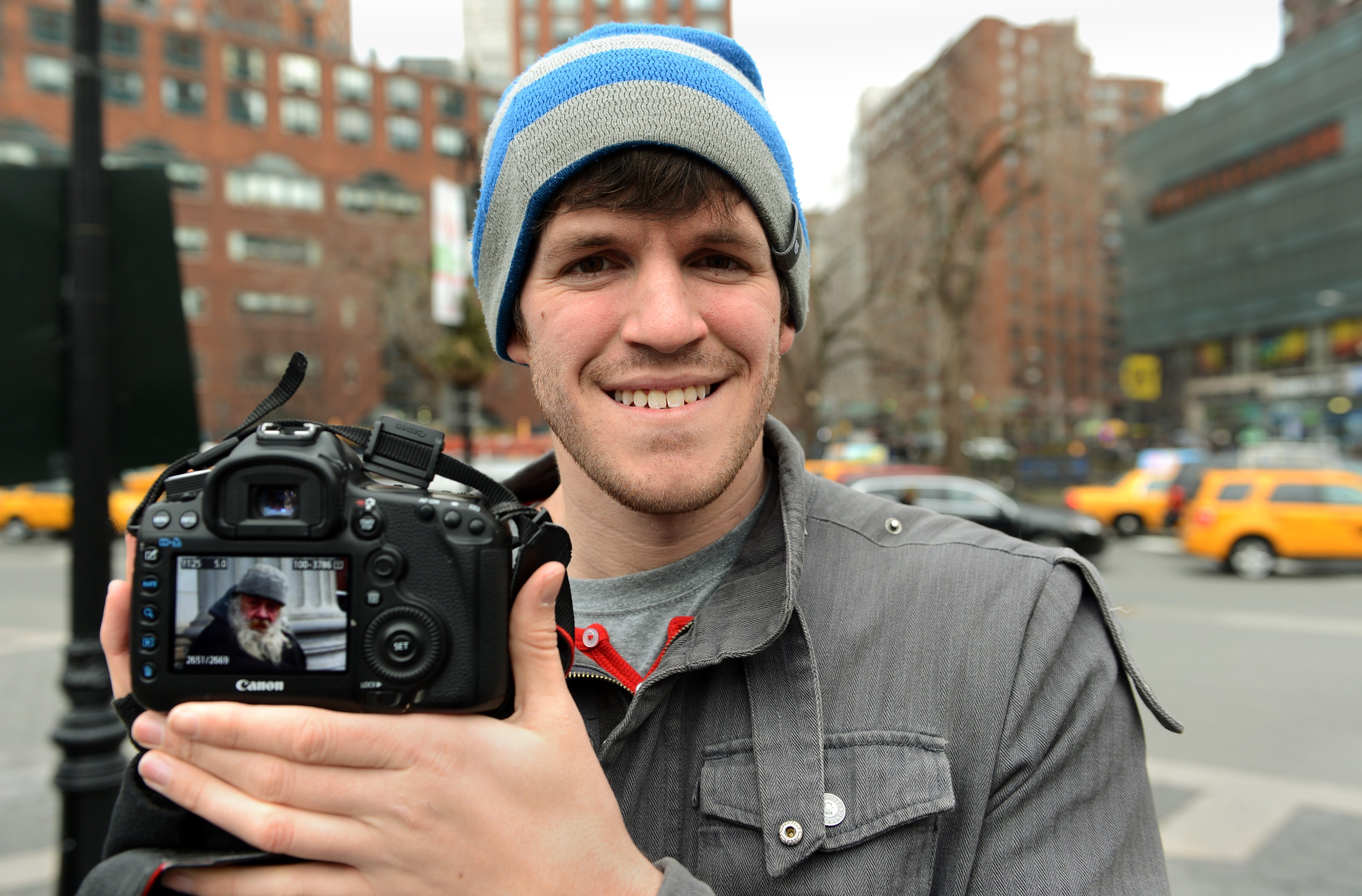 Humans Of New York Stories Are Going To Be Published In New Book