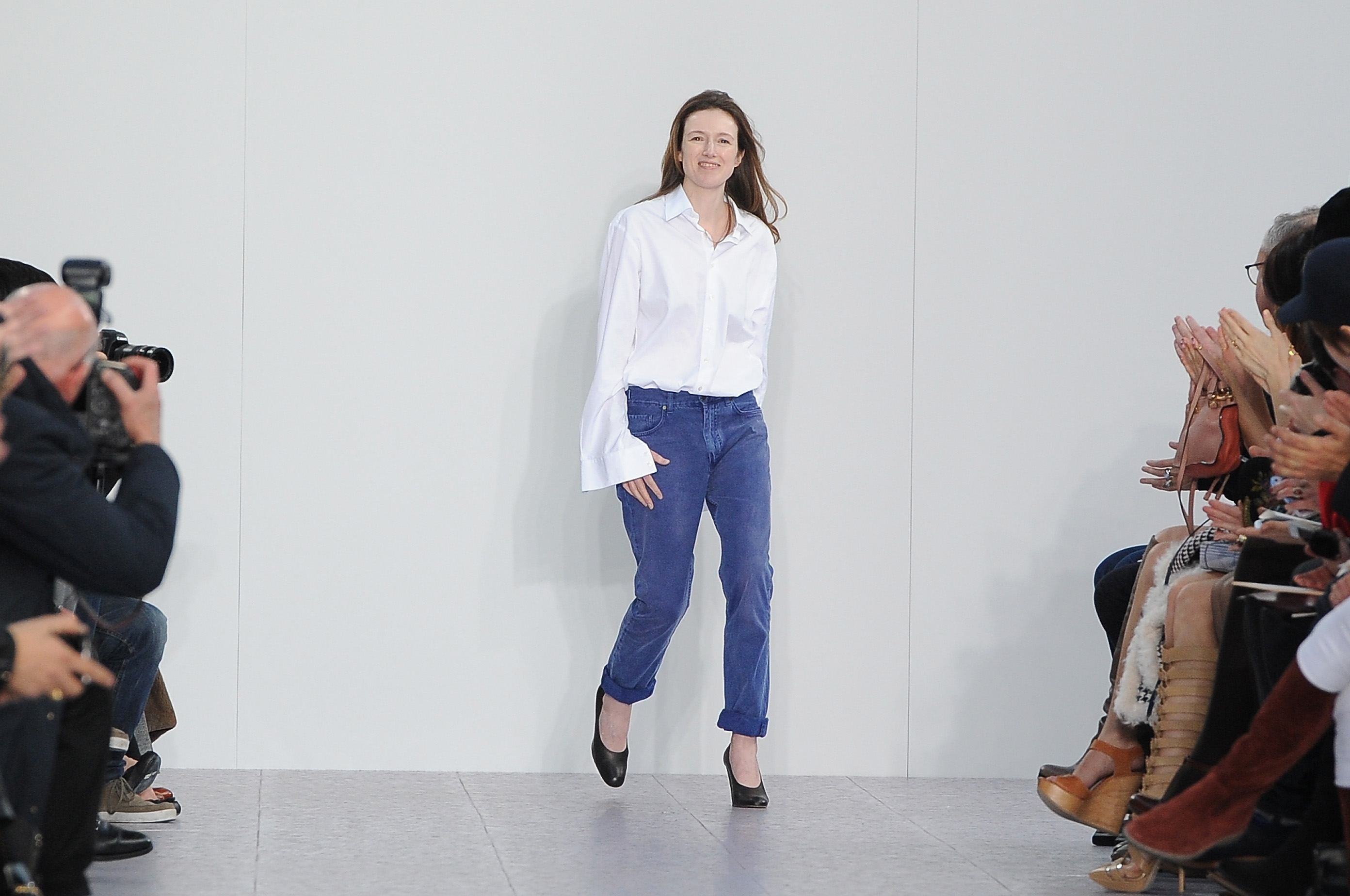 3f0ba122b52 How To Dress Up Jeans For Your Next Fancy Schmancy Party