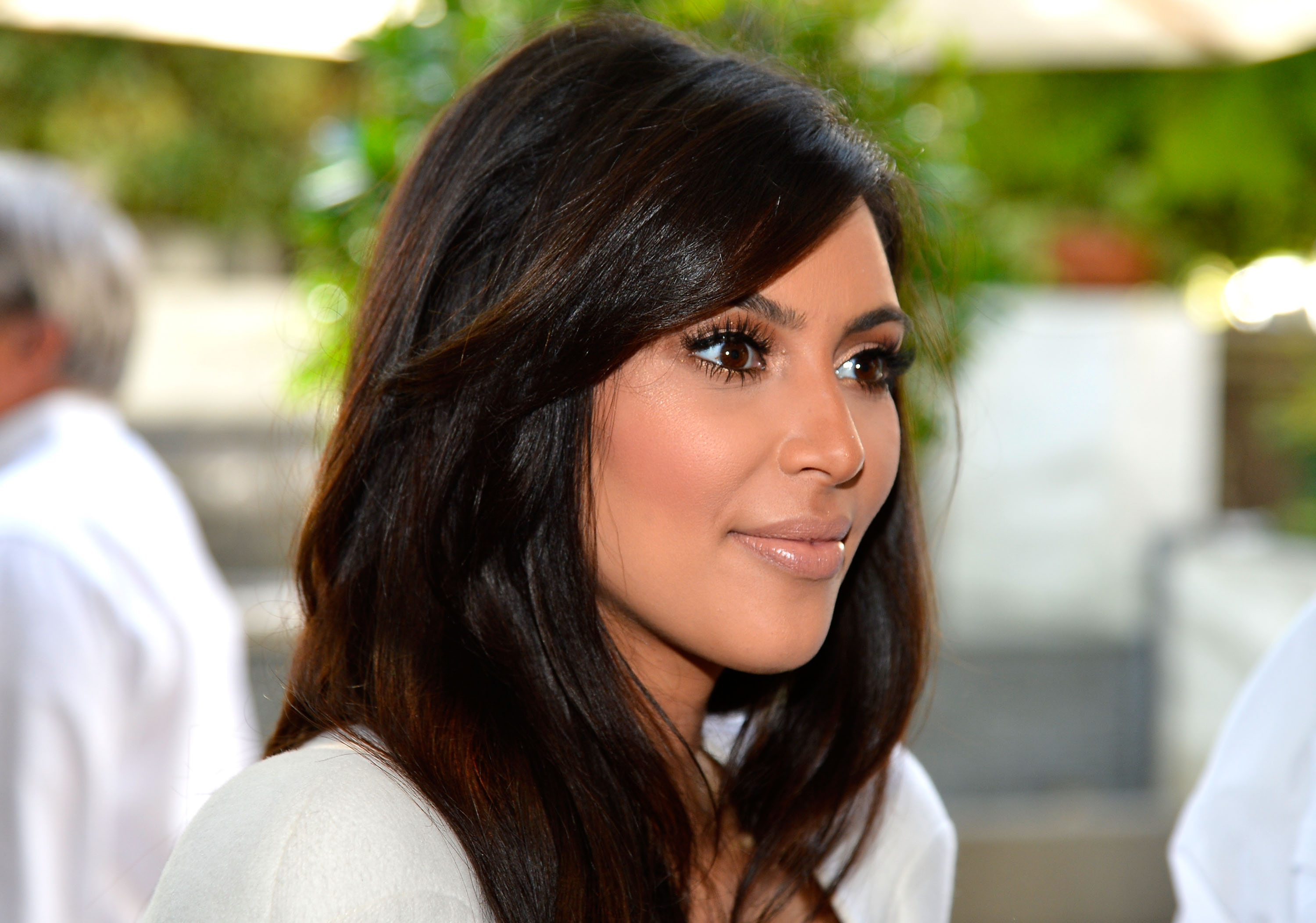 15 Kim Kardashian Moments That Almost Made Us Like Her In 2013