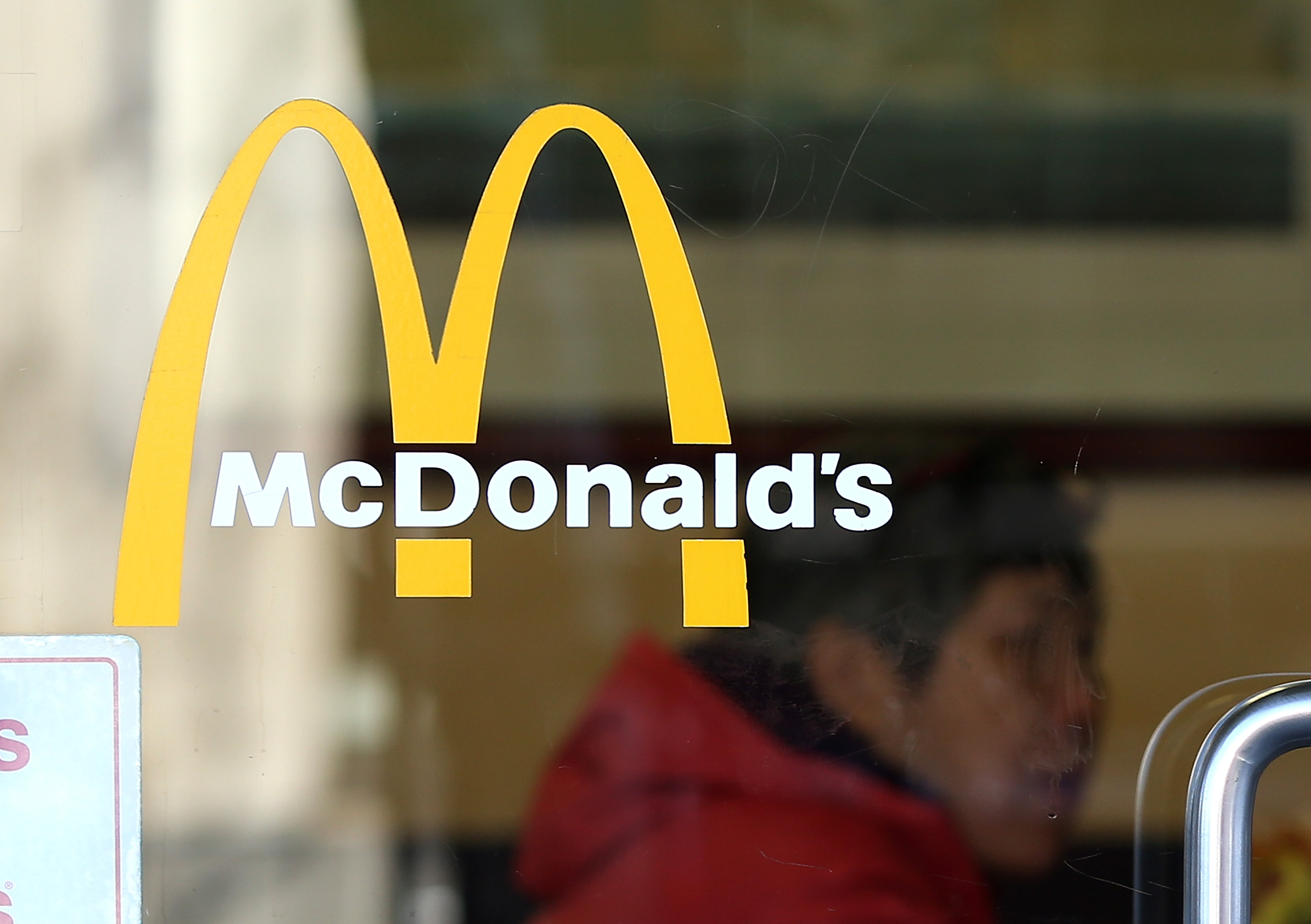 mcdonald s a good image with bad Mcdonald's is the leading global foodservice retailer with over 36,000 restaurants in more than 100 countries around the world.