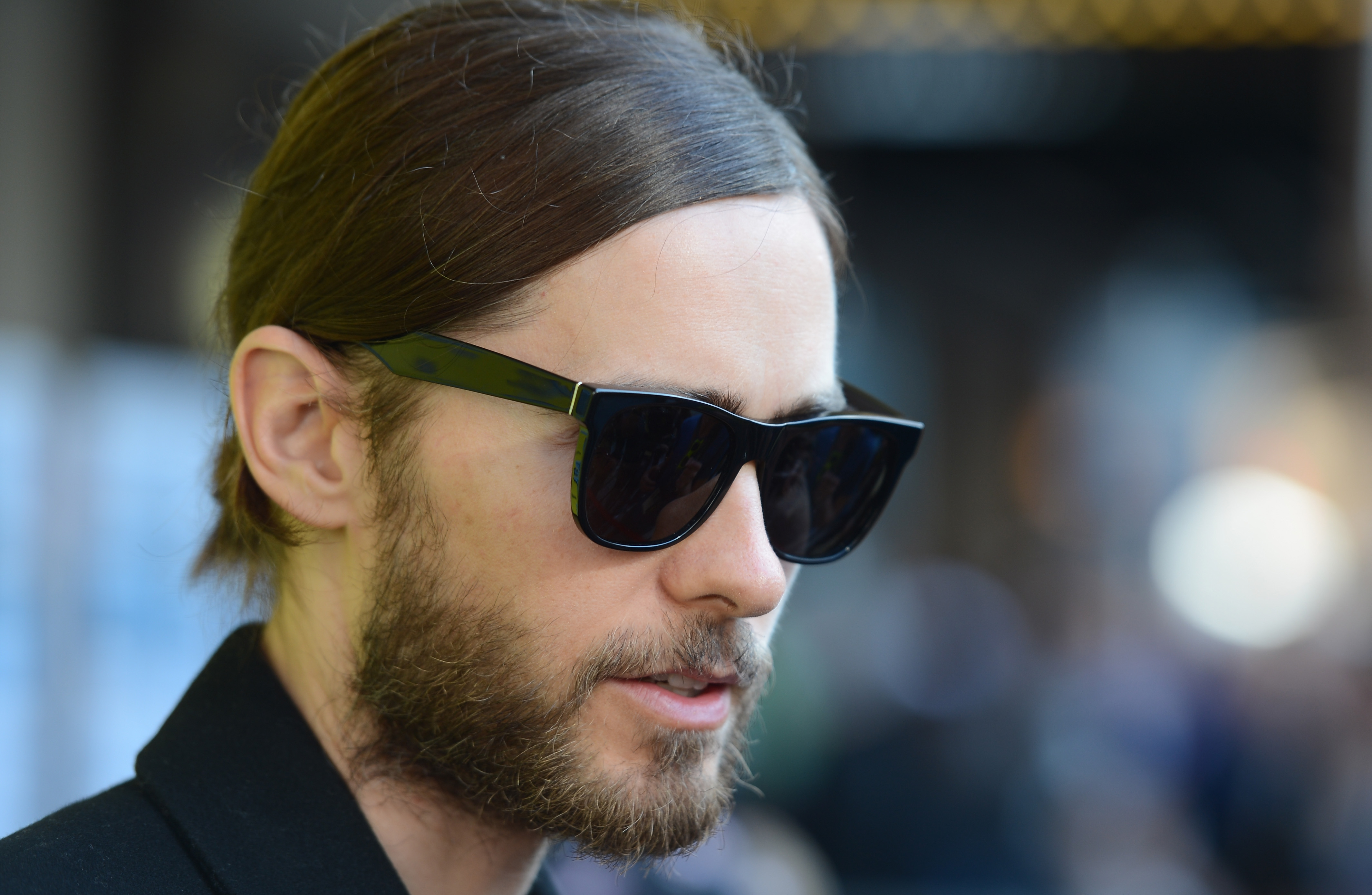 Jared leto sings rihannas stay fulfills all your jordan jared leto sings rihannas stay fulfills all your jordan catalano fantasies publicscrutiny Gallery