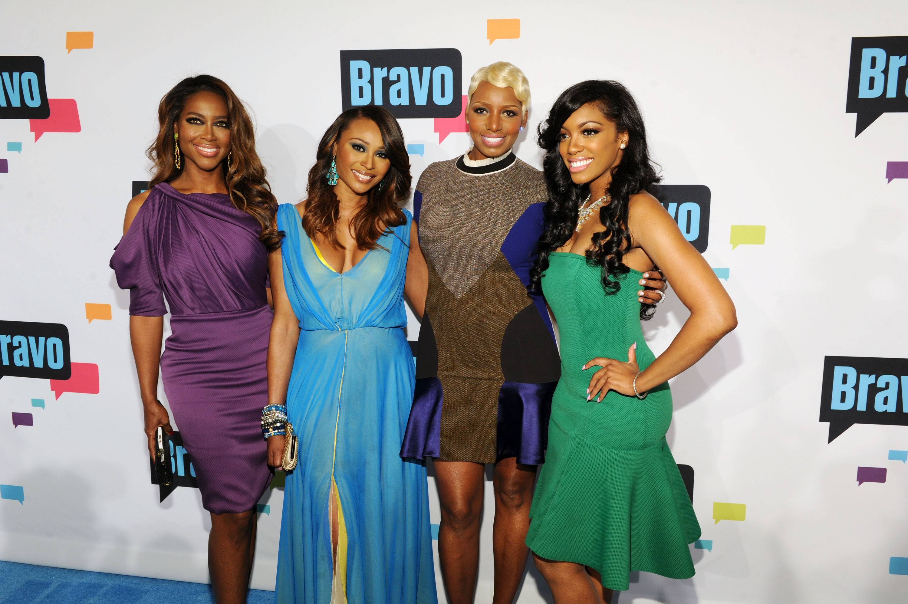 Rhoa season 6 intro lines for dating