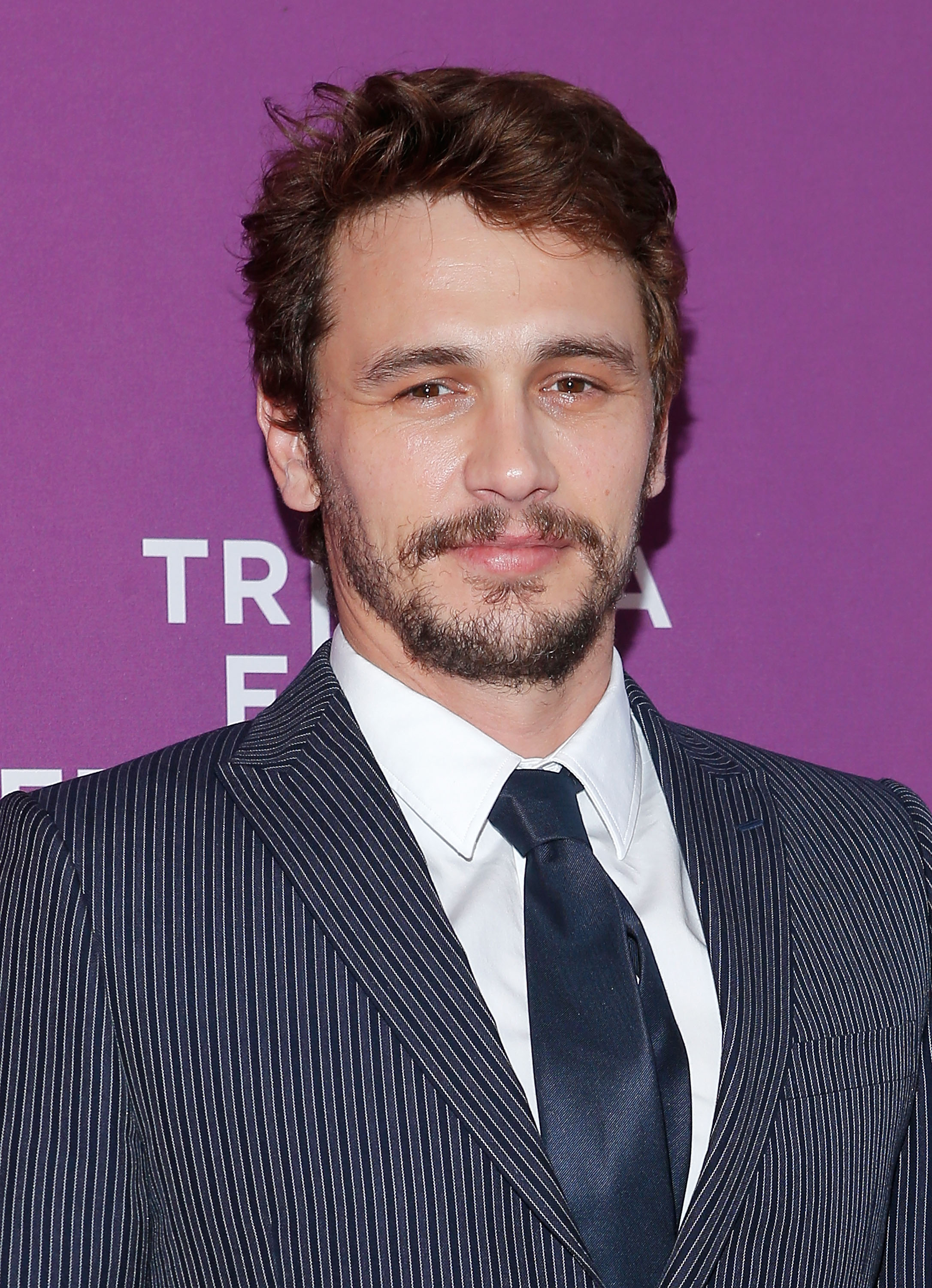 James Franco Shaved His Beard So Lets Remember All The Good Times