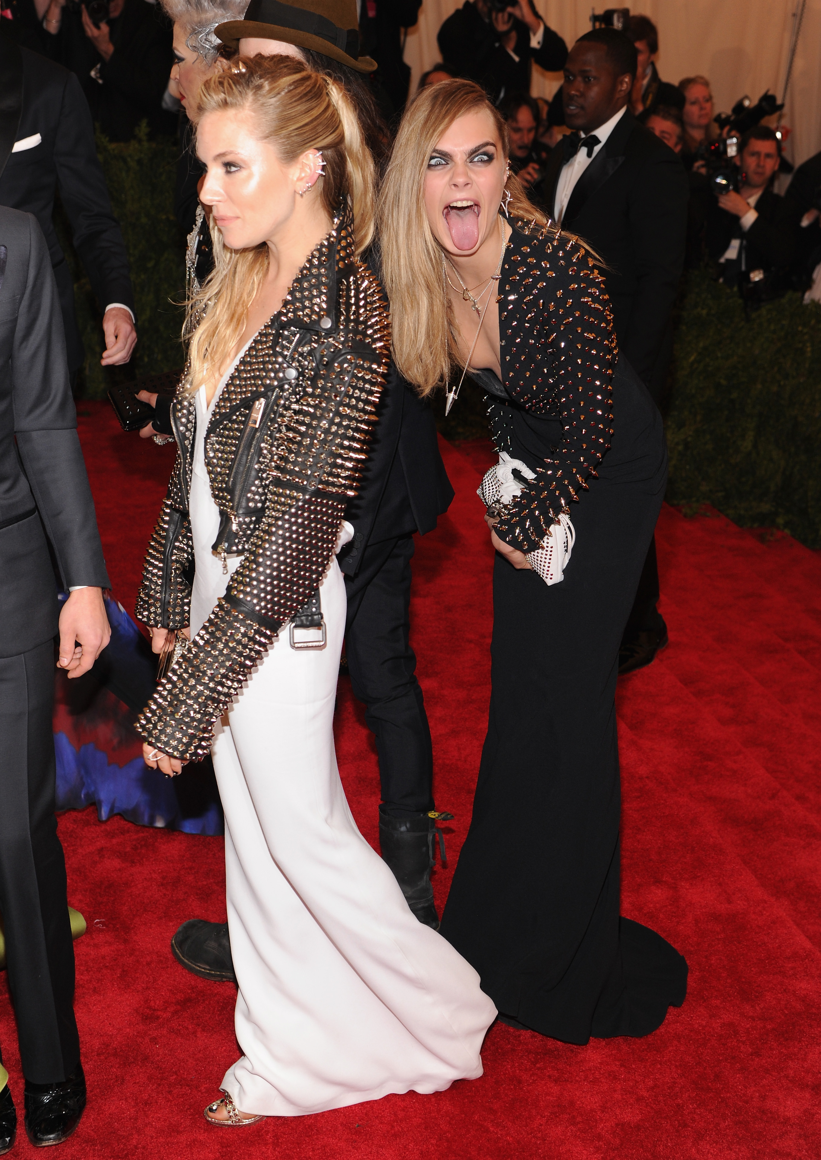 Cara Delevingne Is 2013 S Most Searched Fashion Personality 25