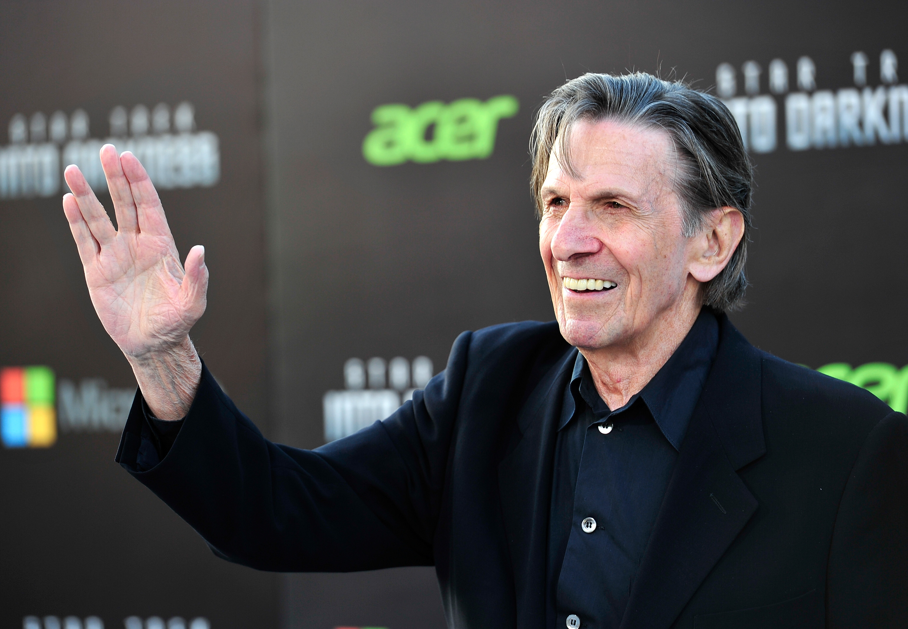Leonard Nimoy Quotes 6 Inspirational Leonard Nimoy Quotes Because The Late Actor Gave
