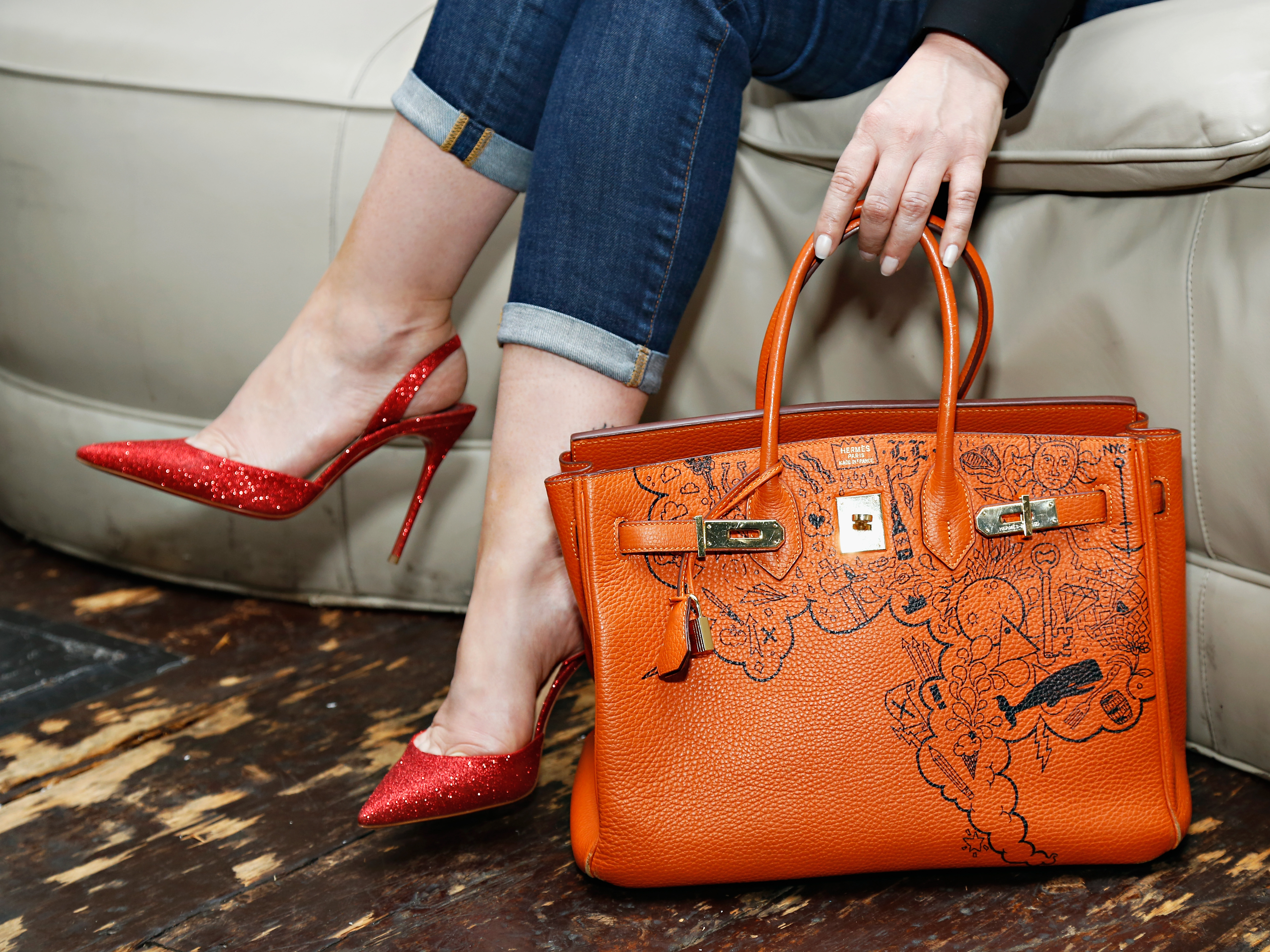 How Much Does A Hermes Birkin Bag Cost The Same As 32 500
