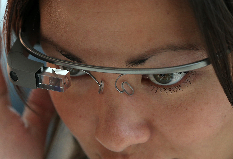 98d7e33bd2 Google Glass Unveils New Prescription Lenses