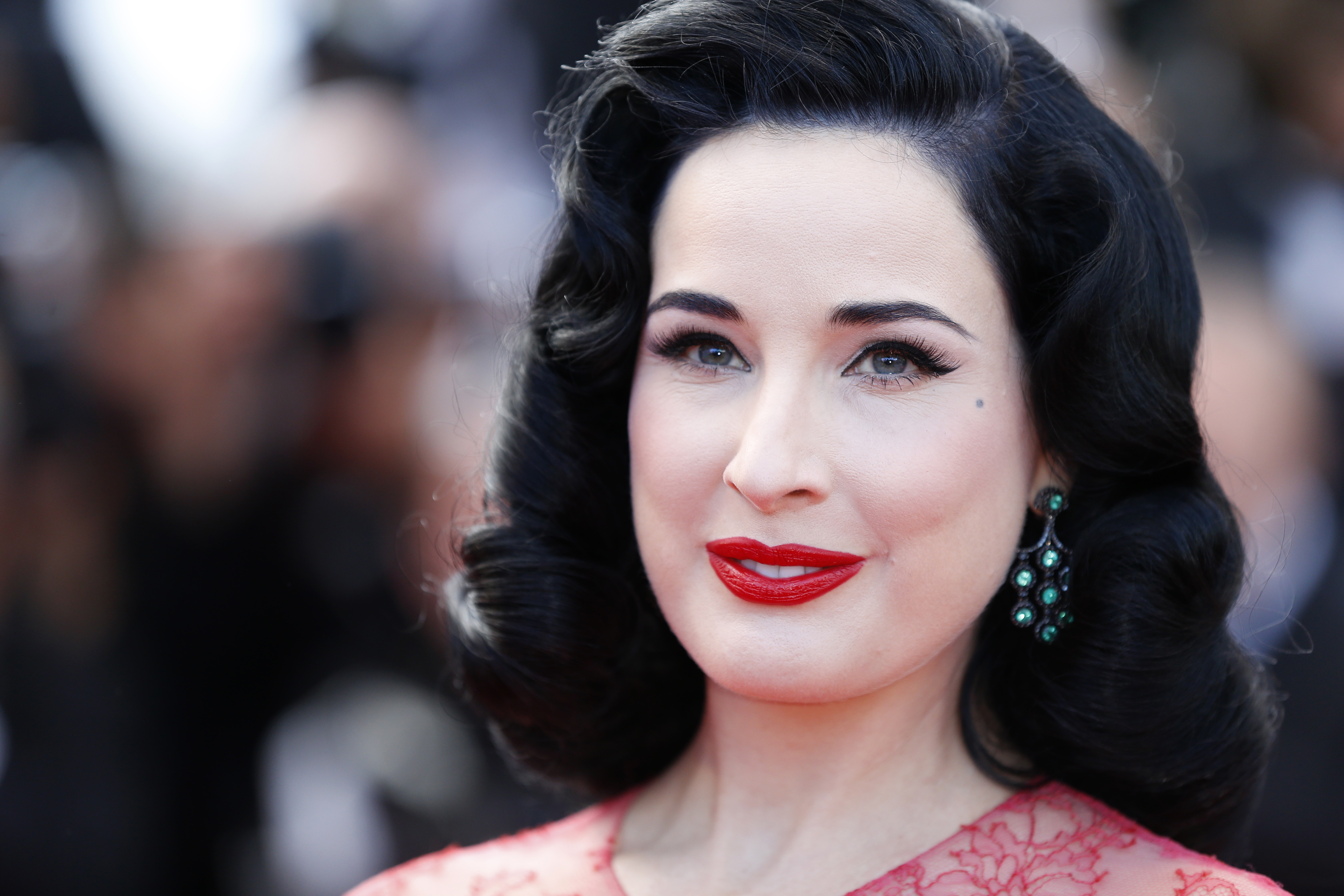 Photos Dita Von Teese nude (76 photo), Tits, Sideboobs, Boobs, see through 2017