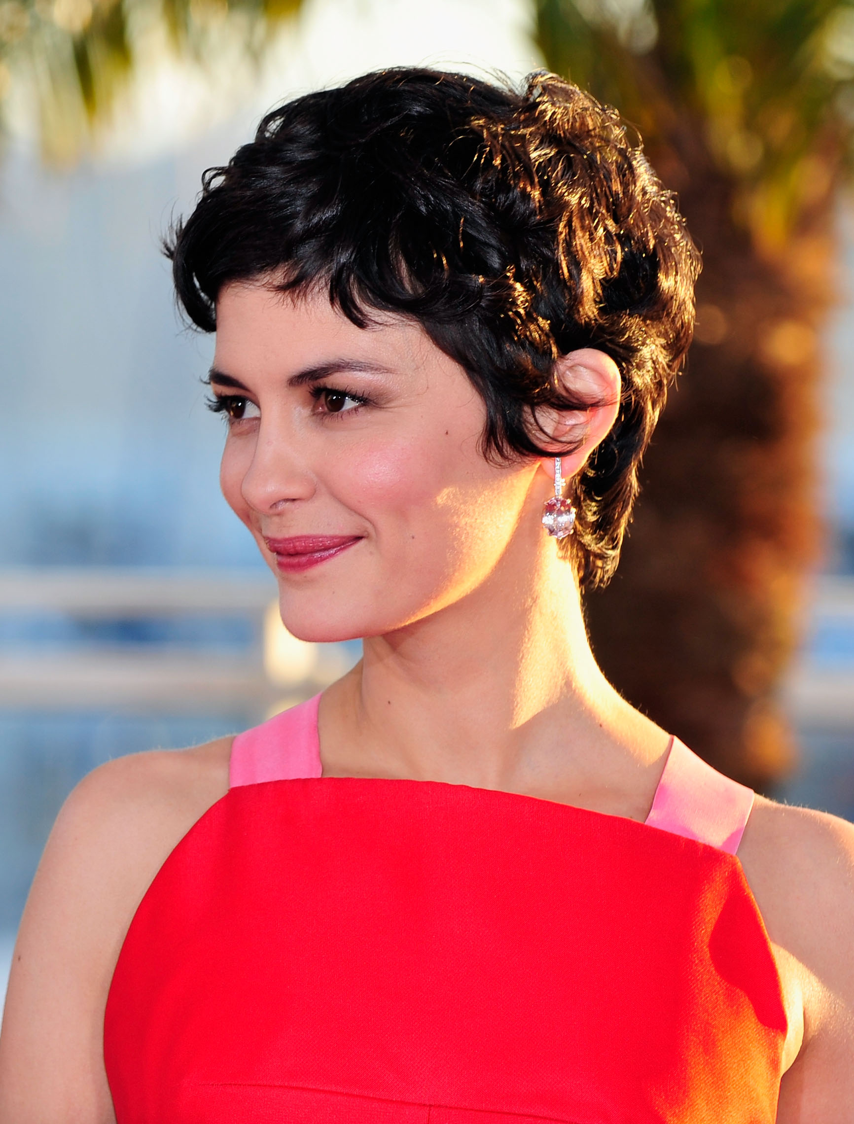 12 Reasons Having Short Hair Is The Bomb