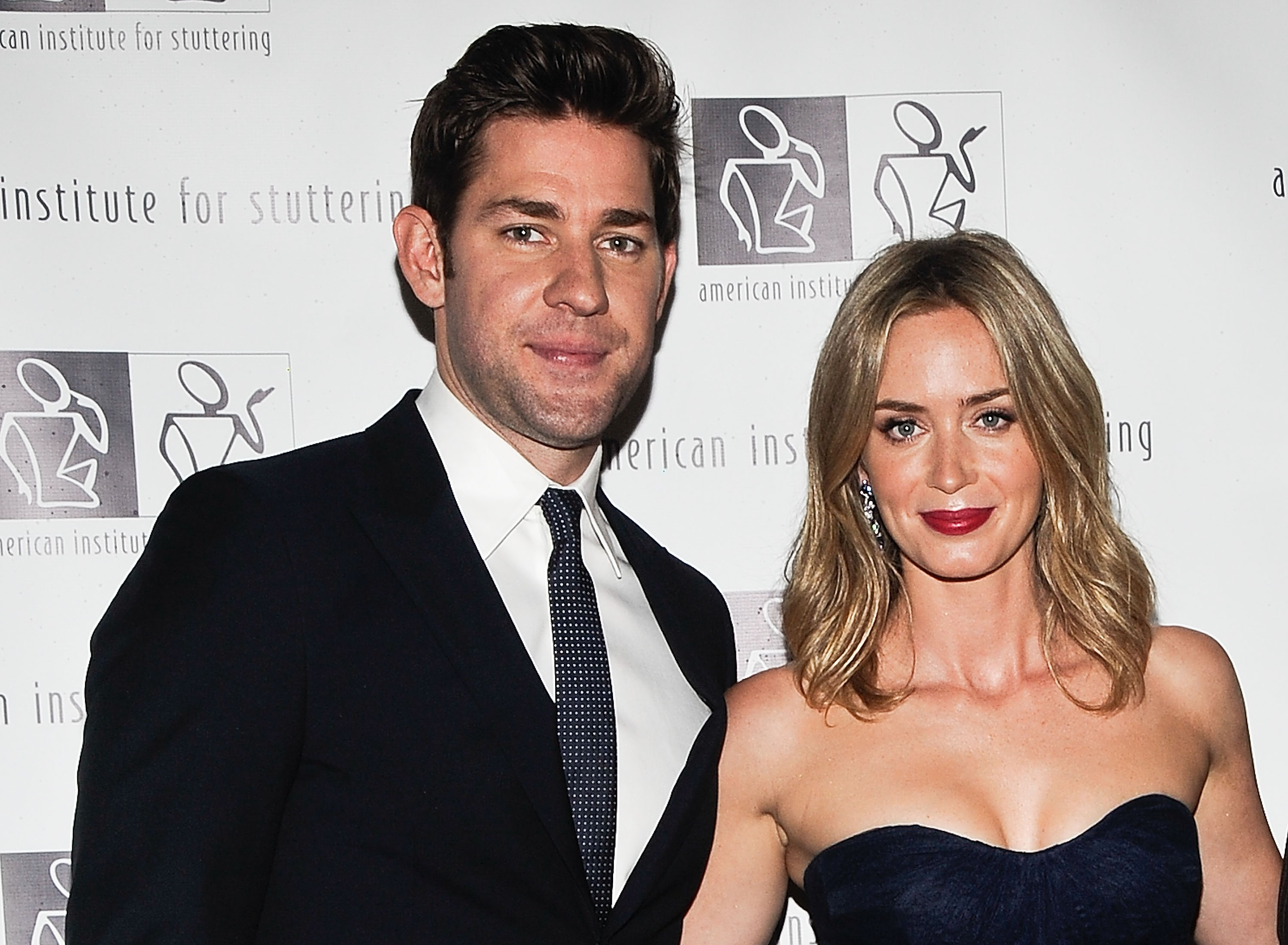 who is emily blunt married to