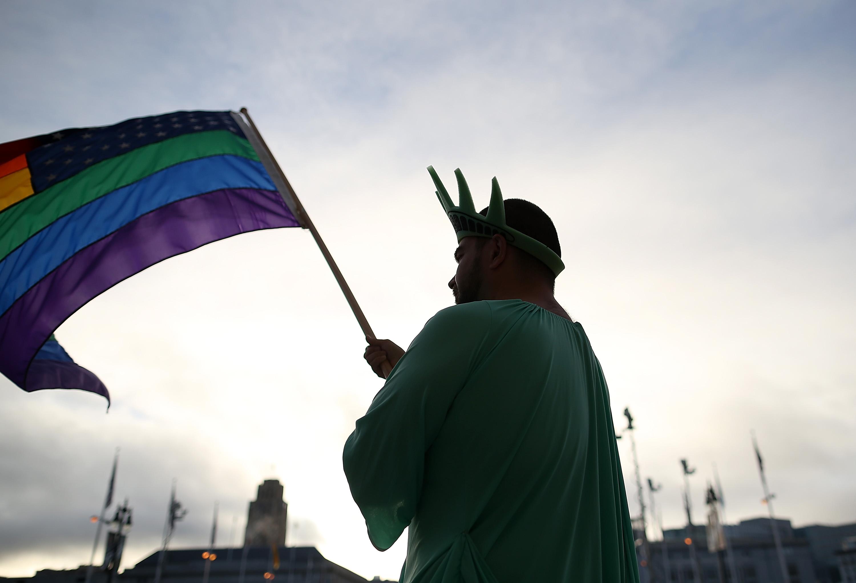 Same-Sex New Mexico