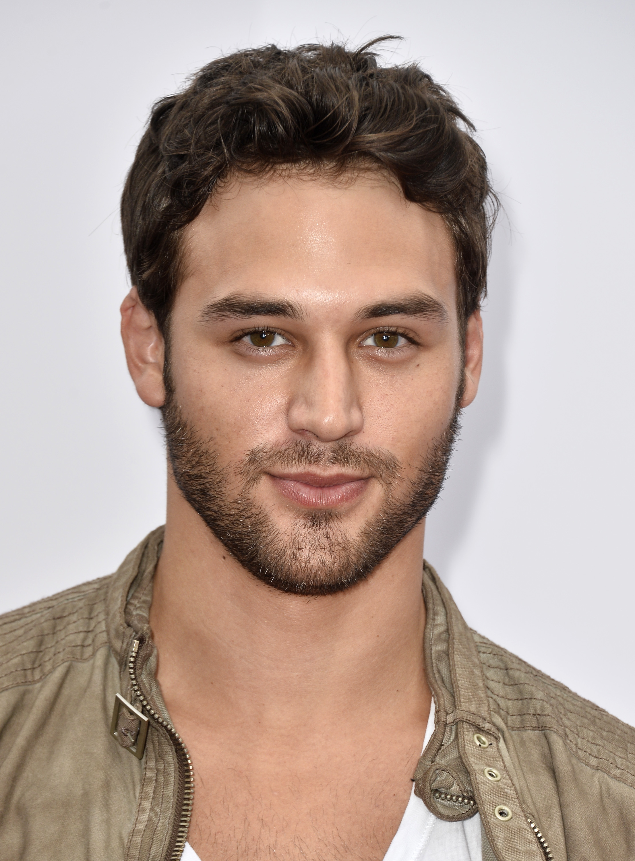 jem and the holograms casts ryan guzman as rio 7 fun facts about