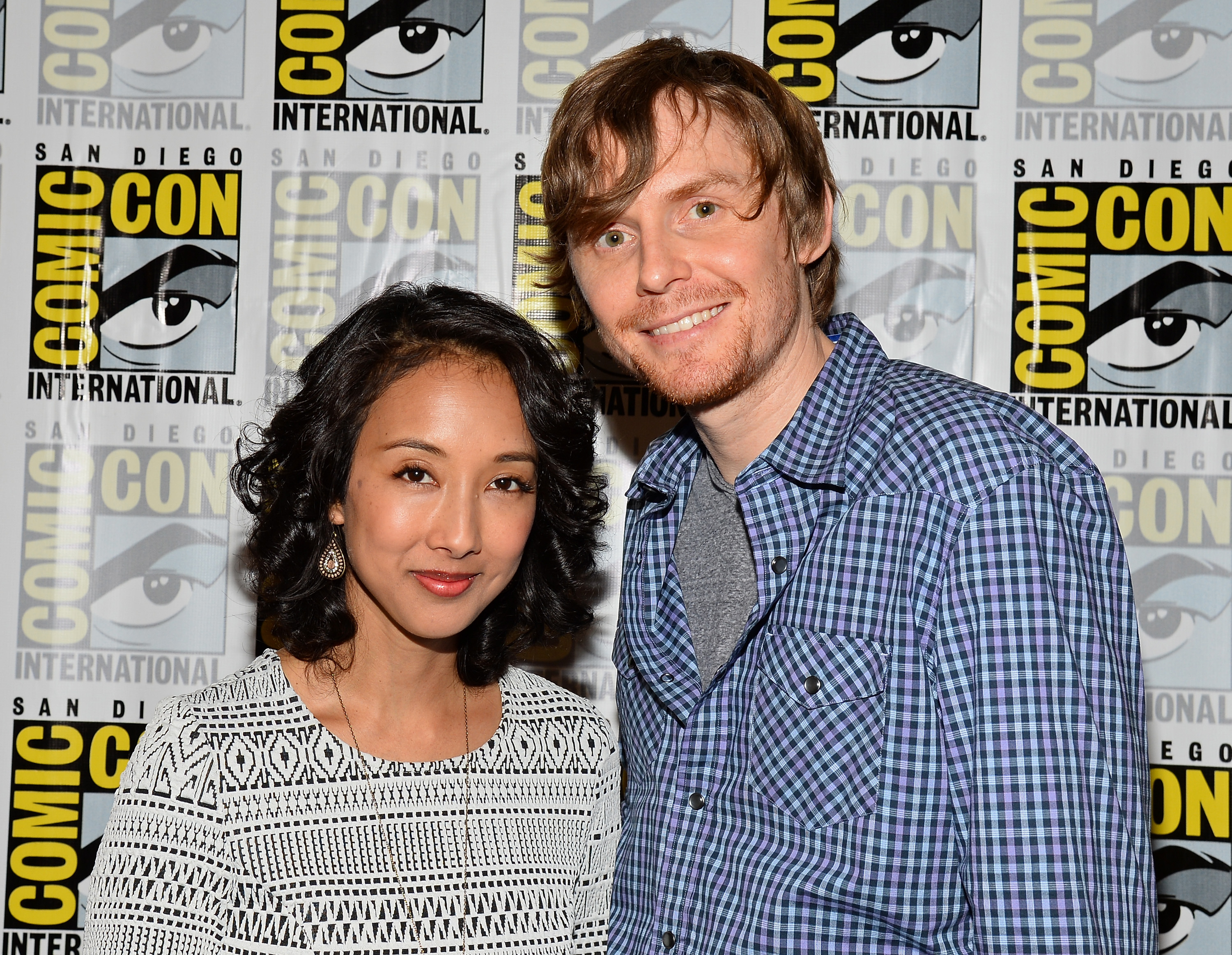 Agents of SHIELD's Jed Whedon & Maurissa Tancharoen Explain the ...