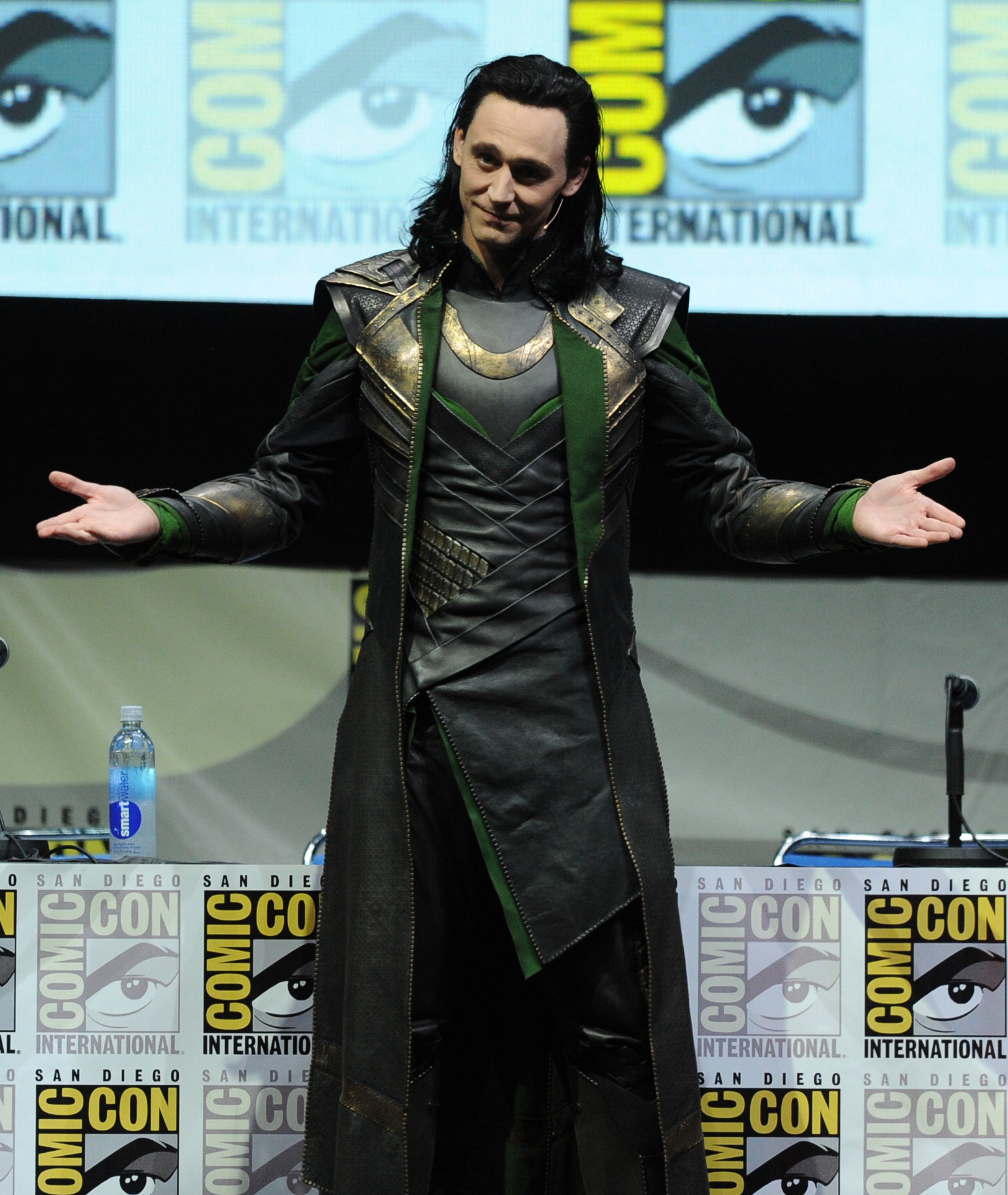 12 Quotes From Tom Hiddleston As Loki That Show Off The Characters