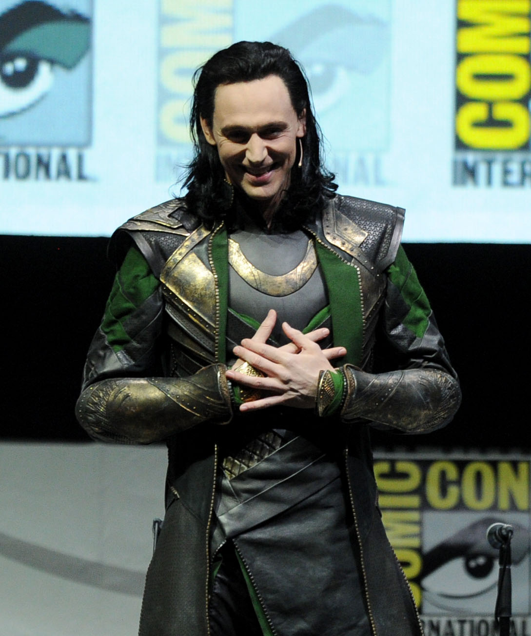 11 Times Tom Hiddleston Gave Loki a Heart-Breaking Backstory