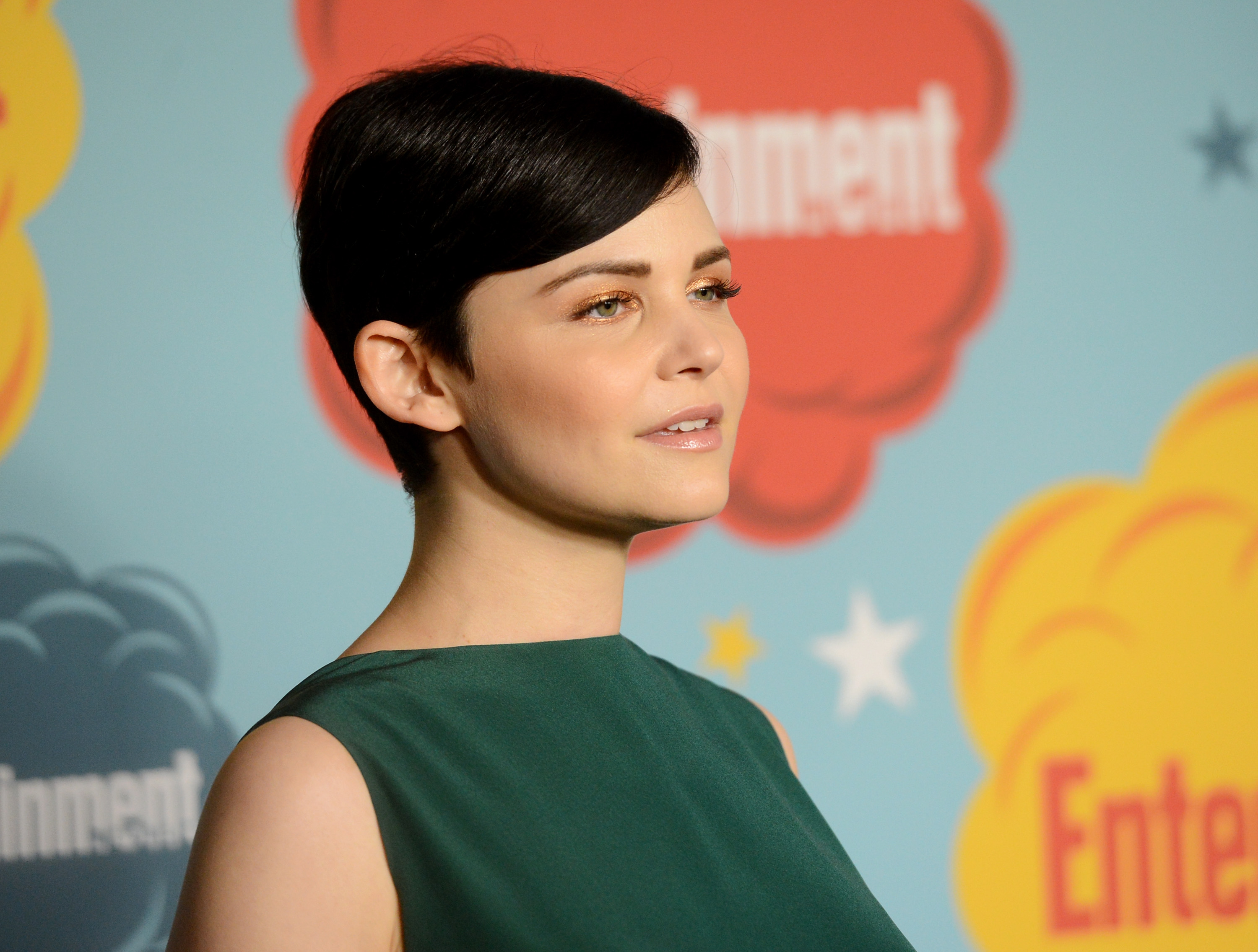 Once Upon A Times Ginnifer Goodwin Is Super Laid Back But Shes Got