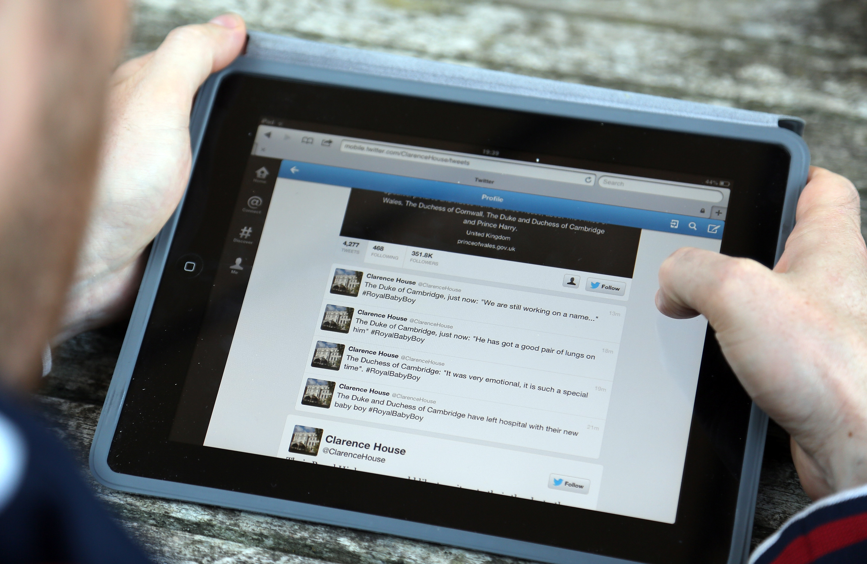 How to recover deleted files on ipad air
