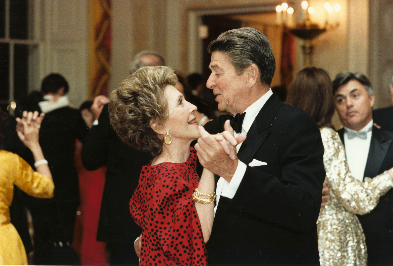 Nancy Reagan S Most Feminist Moments