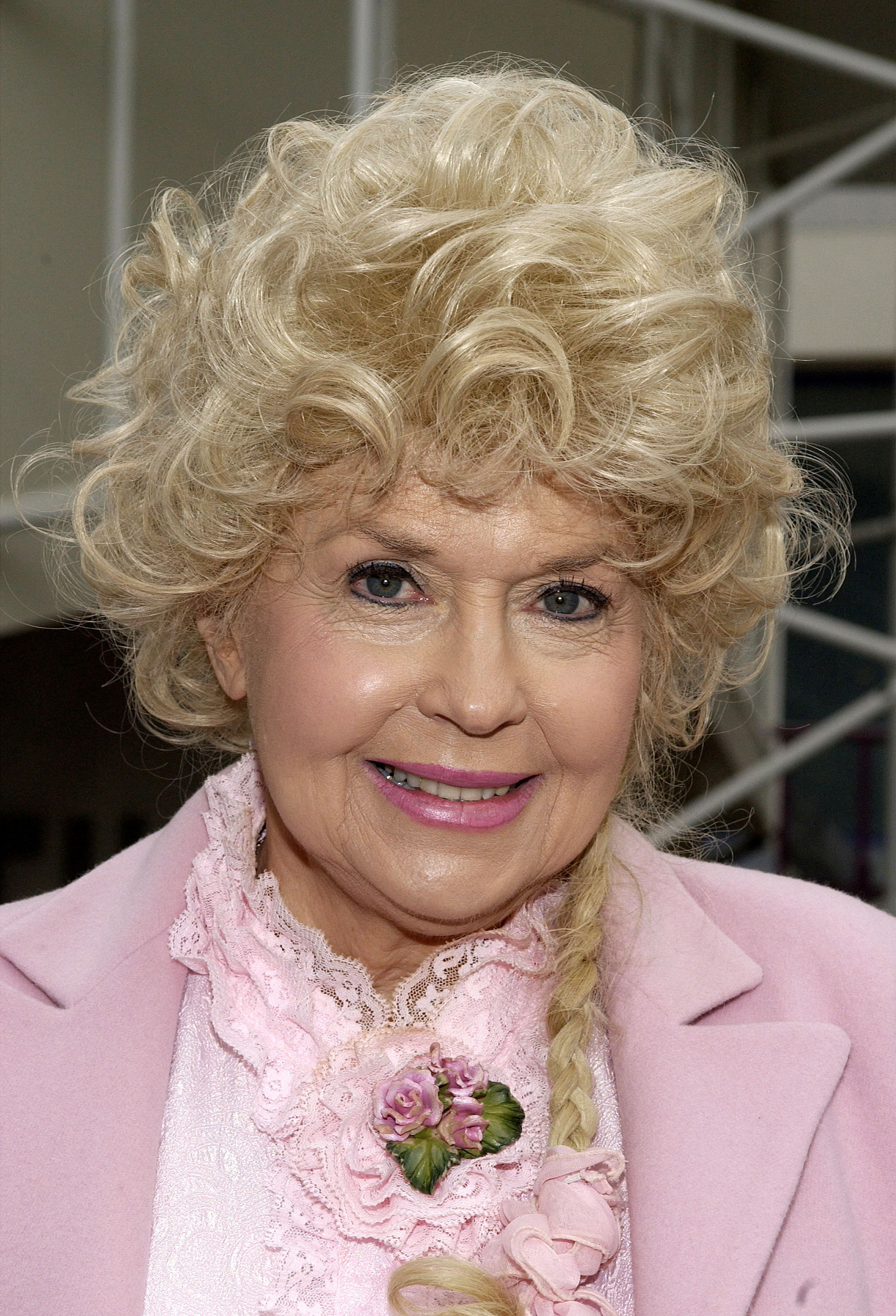 Watch Donna Douglas video