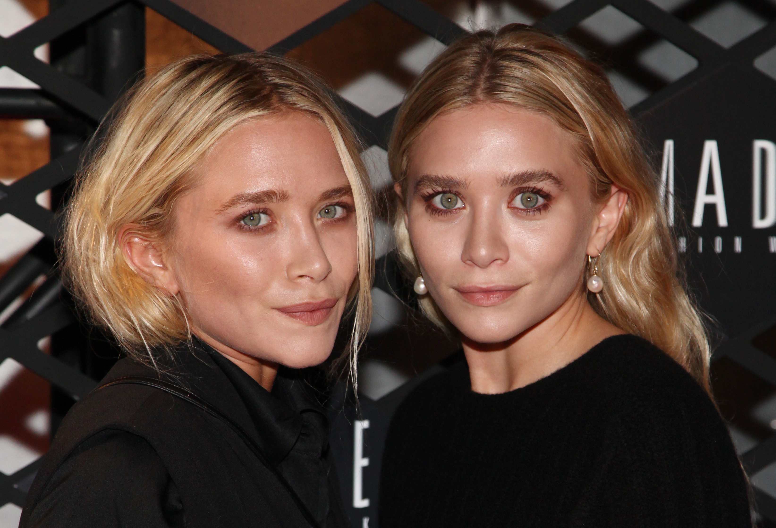 The Olsen Sisters Debut Their Signature Fragrances