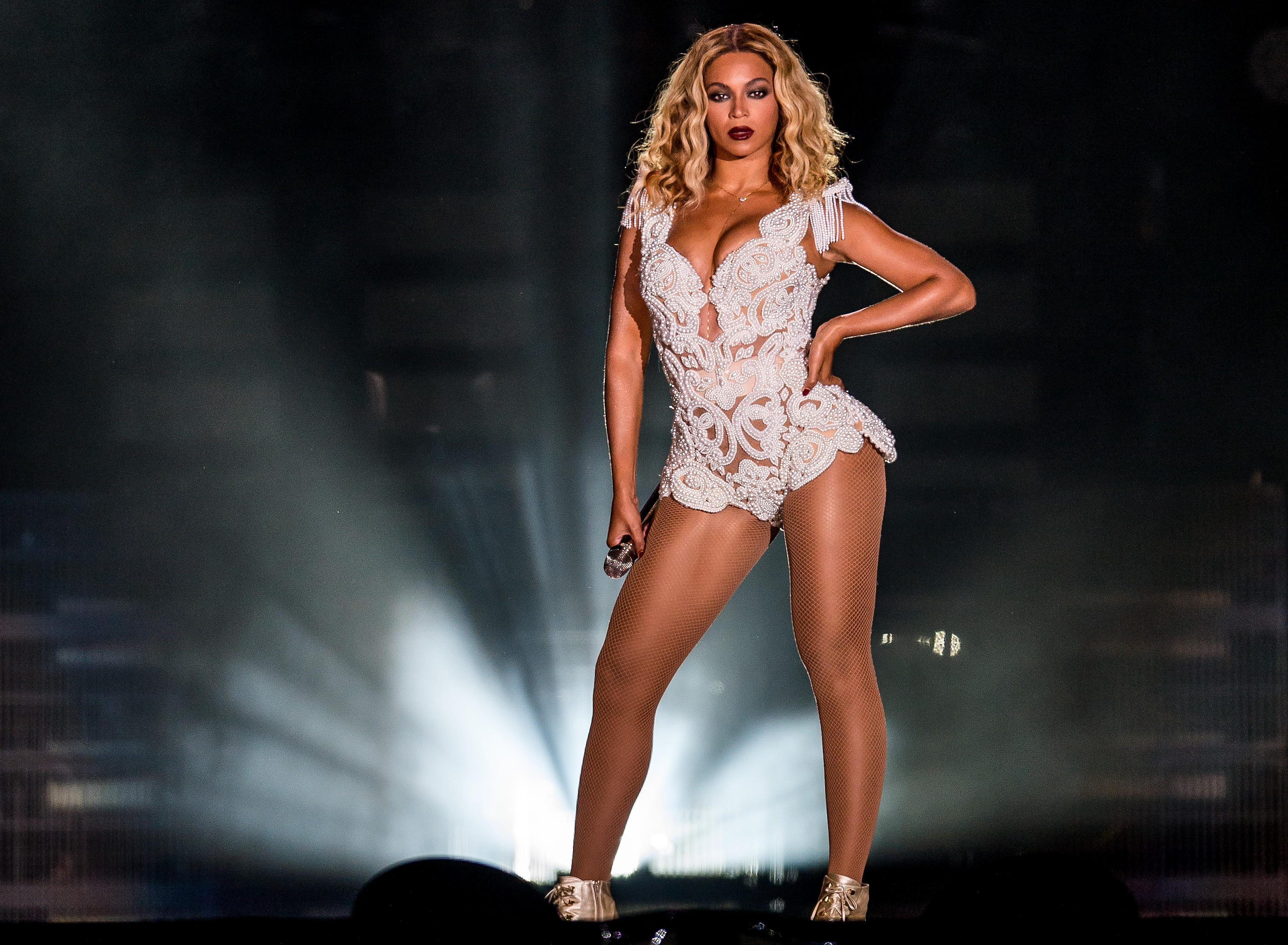Beyoncé Explains Why Women Need To Own Their Sexuality' Beyoncé Explains Why Women Need To Own Their Sexuality' new photo