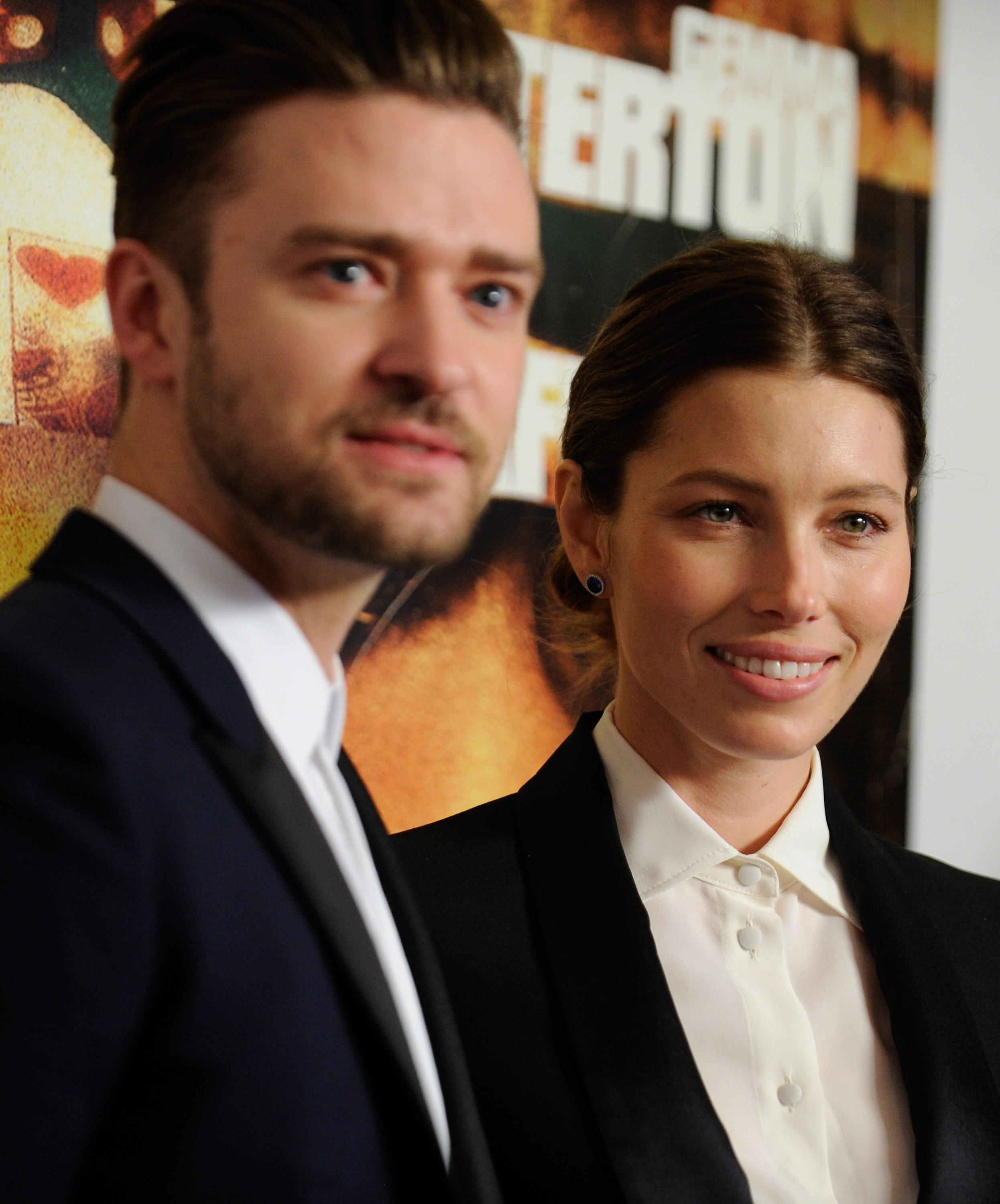 Apparently Justin Timberlake & Jessica Biel Are Breaking Up Since